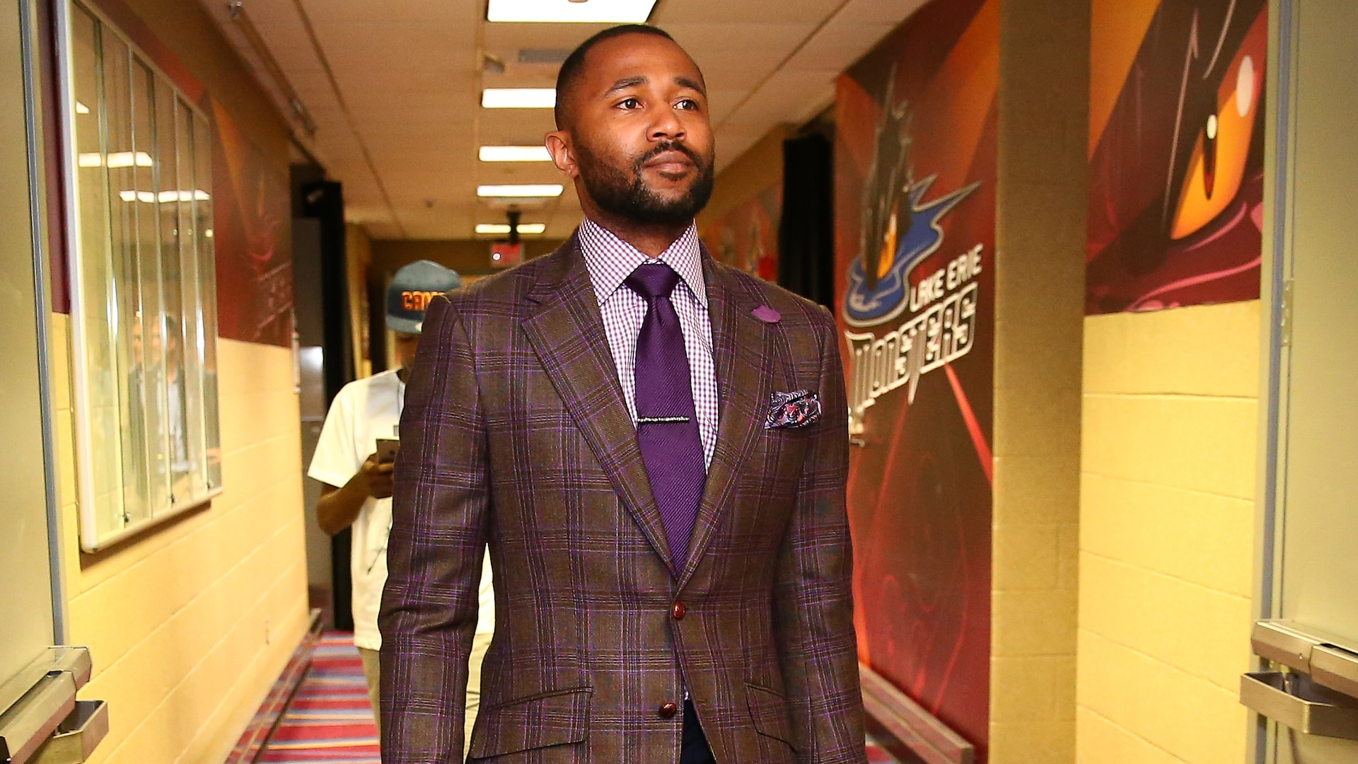 Former NBA guard Mo Williams named Alabama State coach