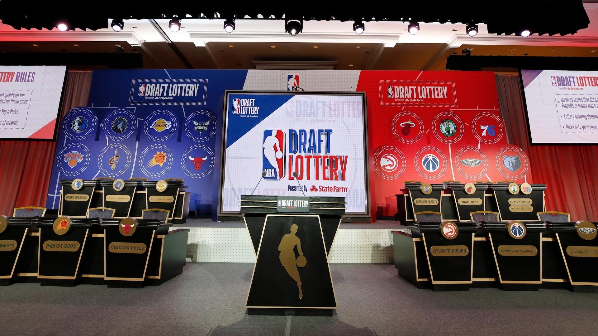NBA postpones Draft Lottery, Draft Combine