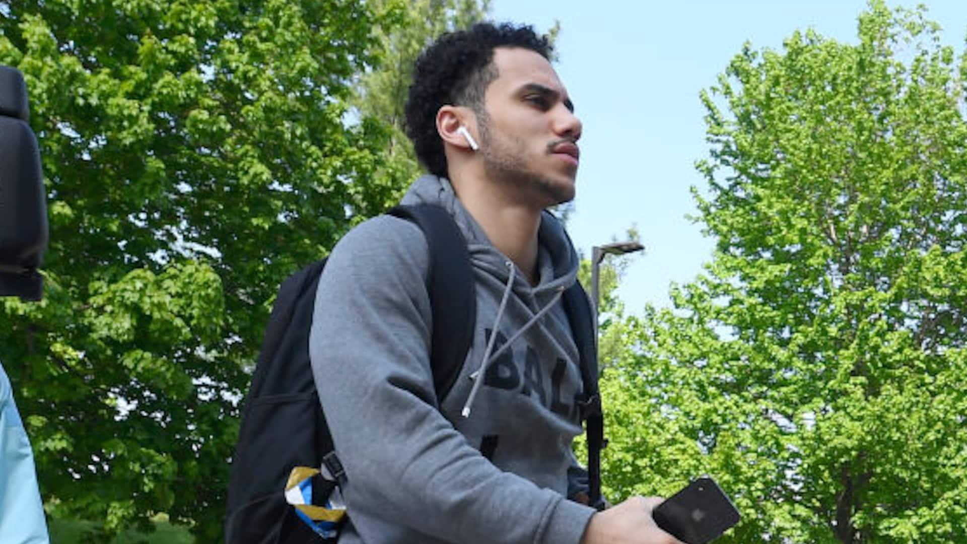 Basketball's EuroLeague cancels season because of virus