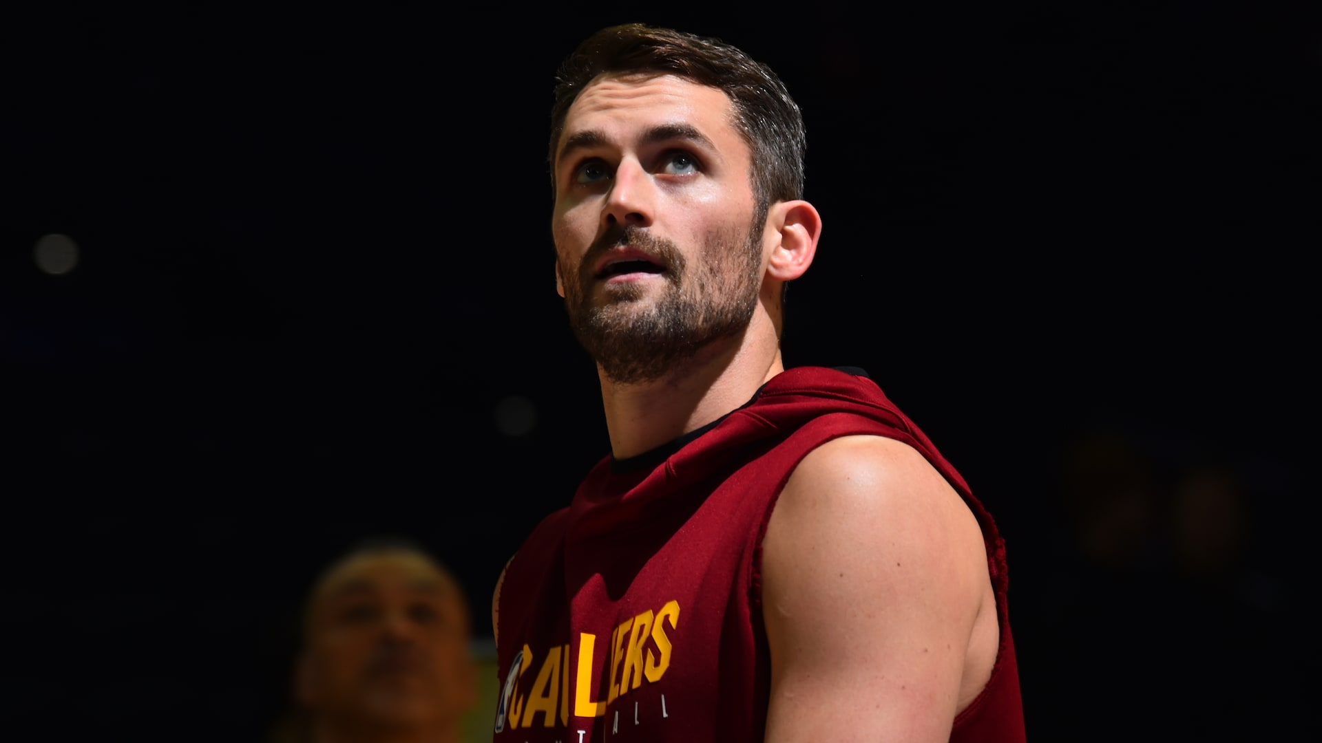 Kevin Love honored with Arthur Ashe Courage Award
