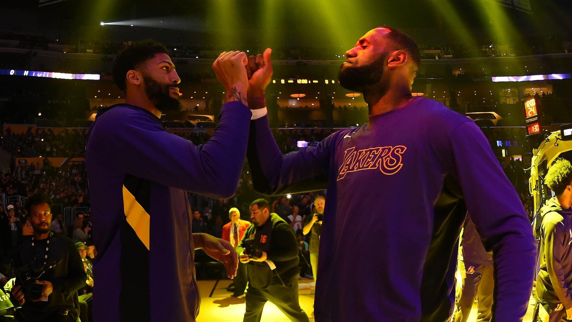 NBA TV to premiere 'Team Restart' series on July 1
