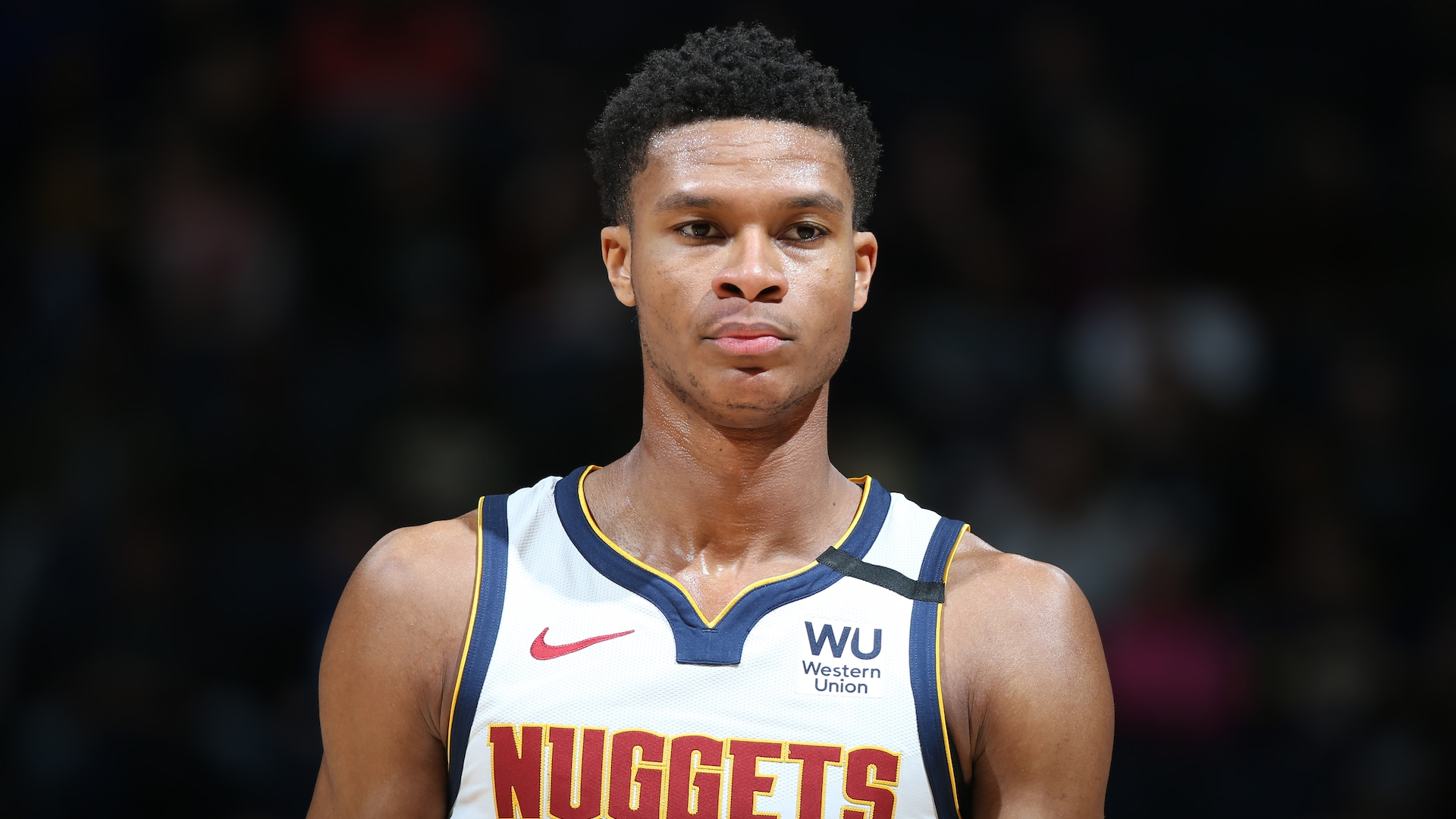 Nuggets sign P.J. Dozier to multi-year contract