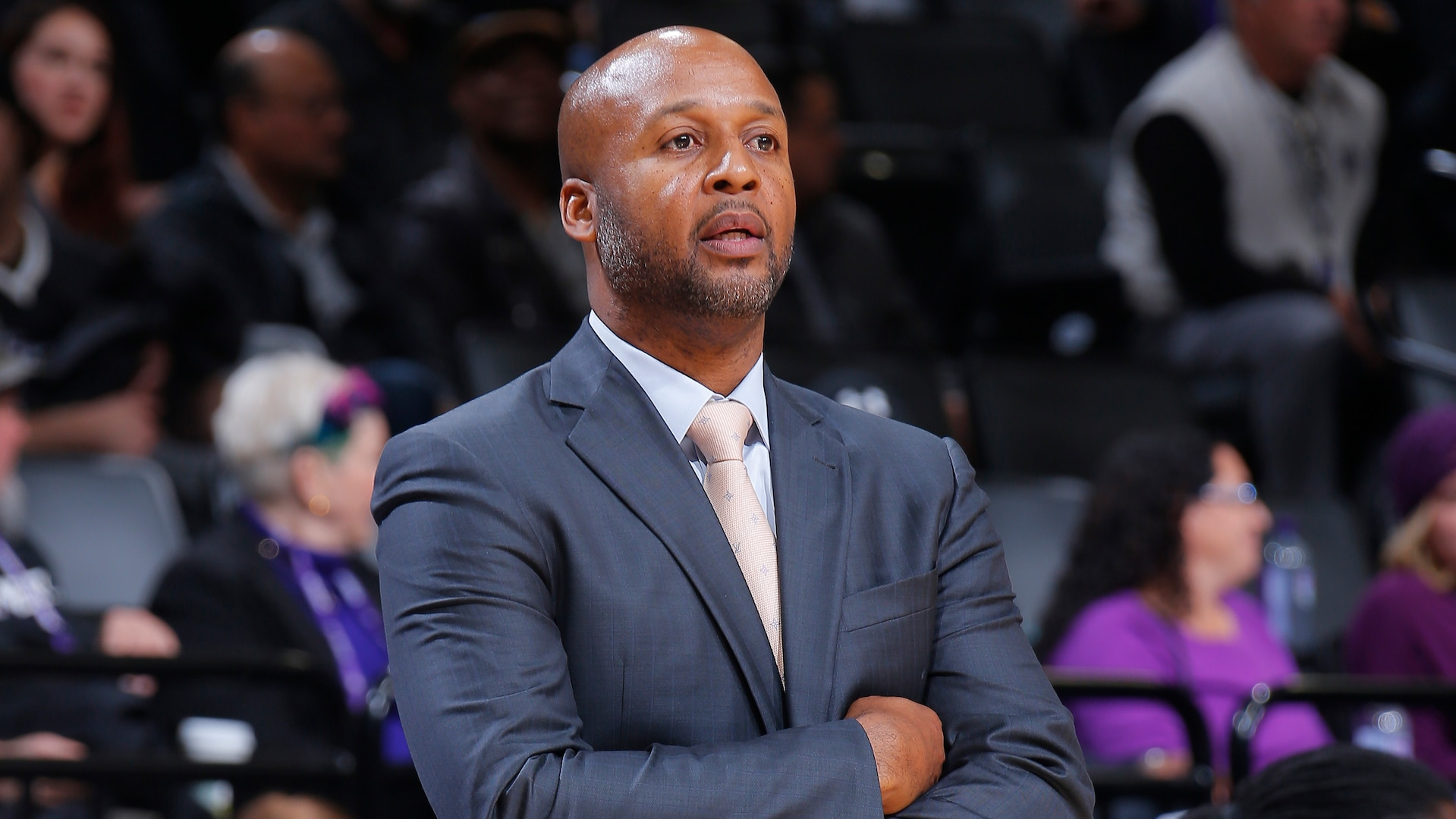 Five-time NBA champion Brian Shaw named head coach of new NBA G League team