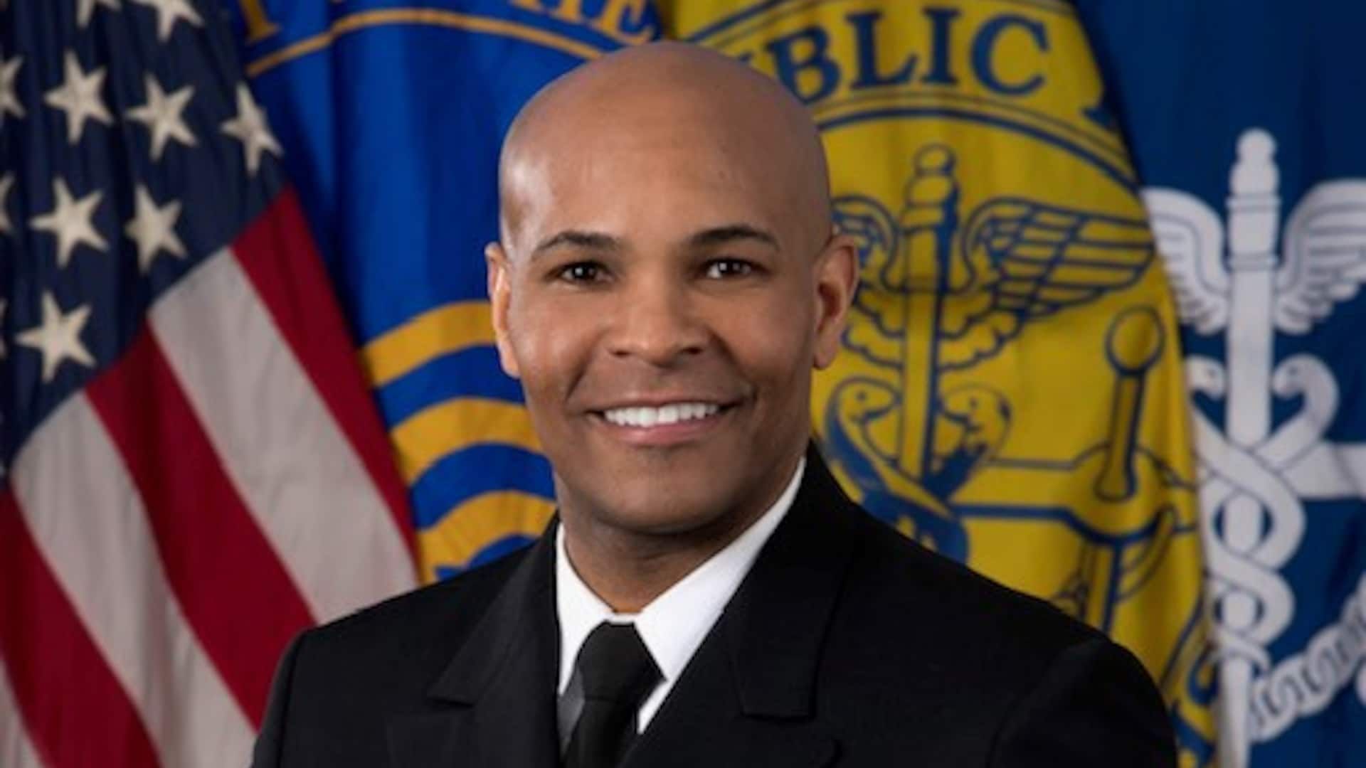 Q&A: Surgeon General Jerome Adams on maintaining mental health during challenging times