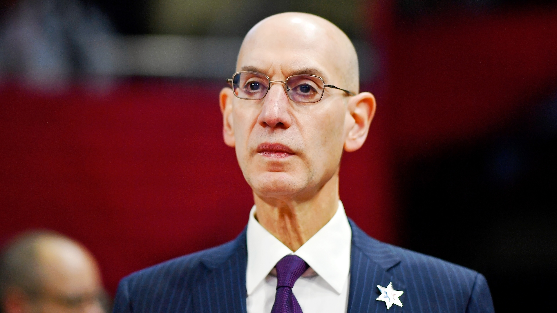 NBA commissioner Adam Silver seeking answers, which are in short supply