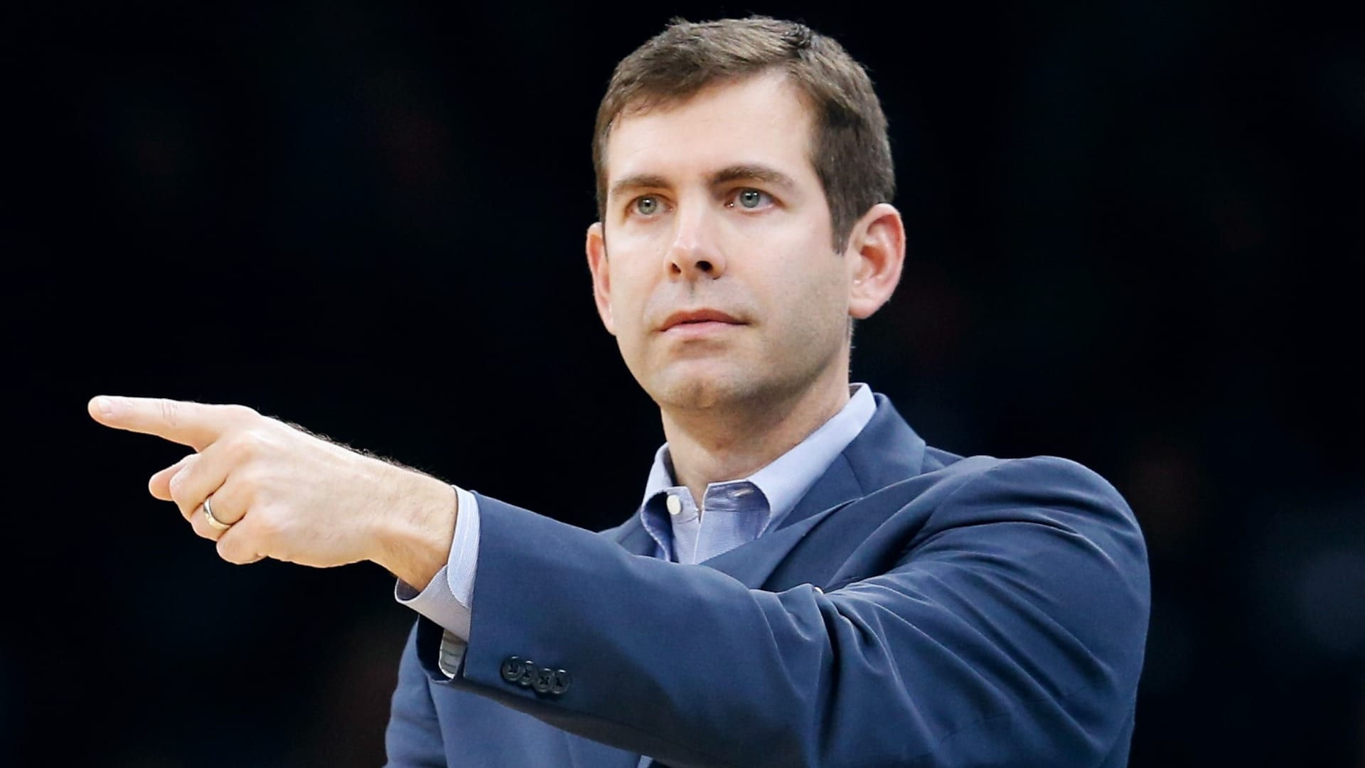 Celtics coach Brad Stevens: Empathy means more than basketball right now