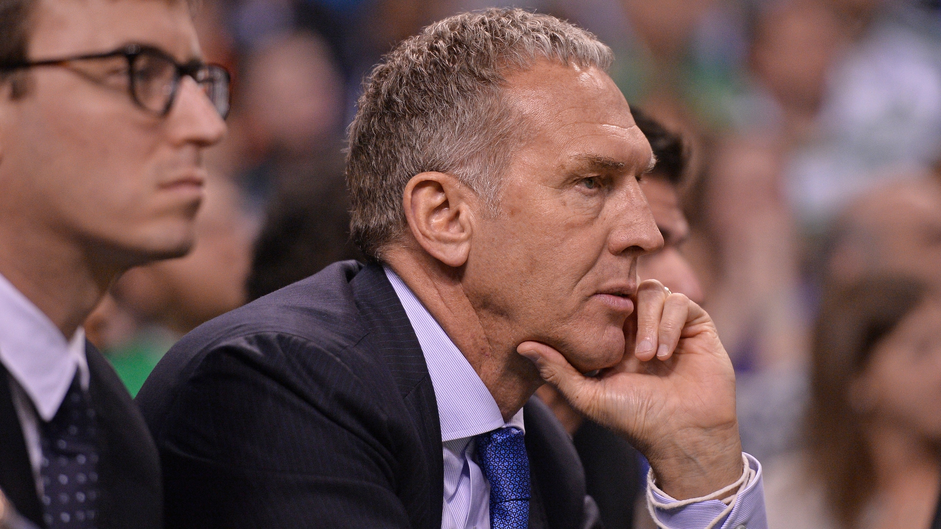 Former NBA GM Bryan Colangelo buys into Australian club