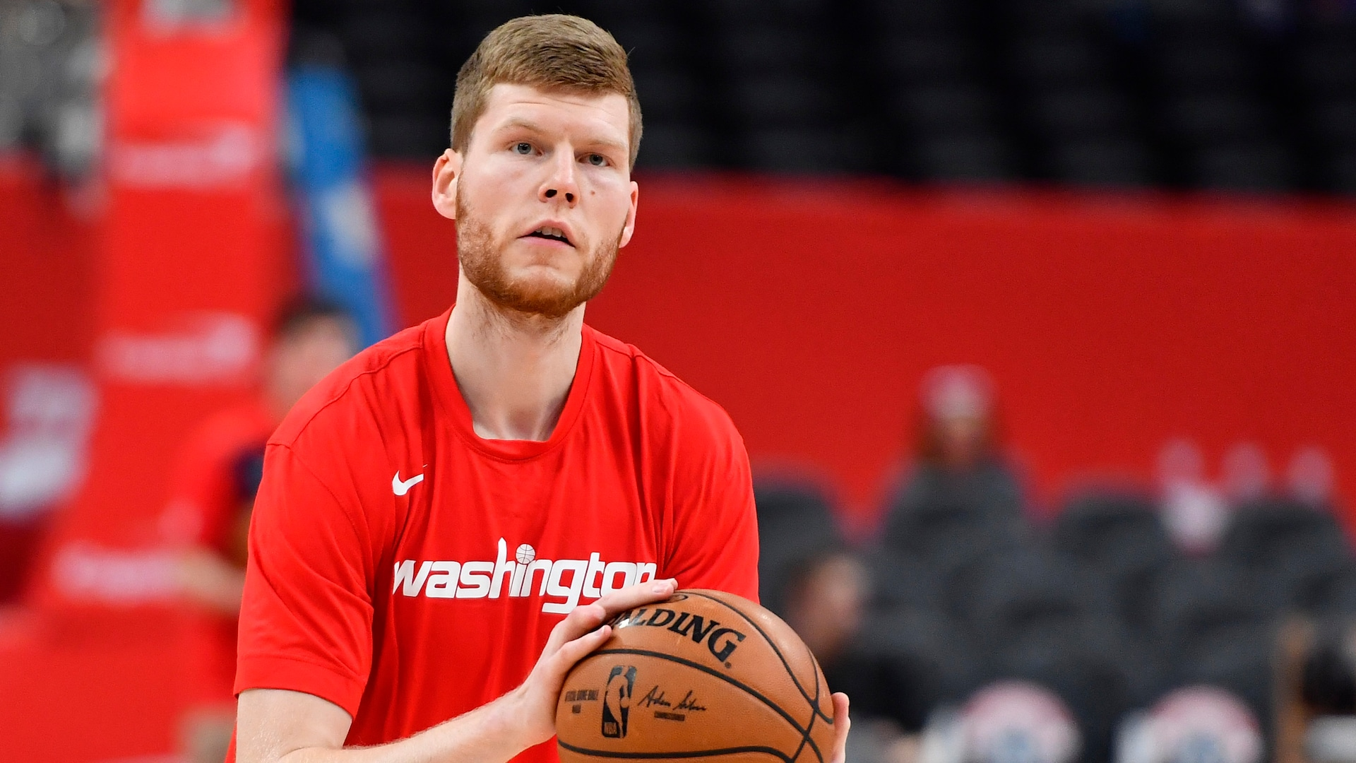 Reports: Wizards' Davis Bertans will sit out season restart