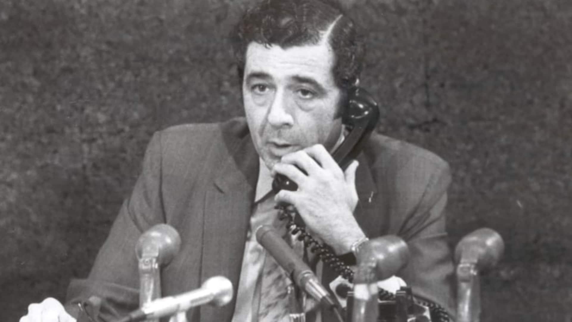 Trail Blazers mourn the loss of founder, president emeritus Harry Glickman