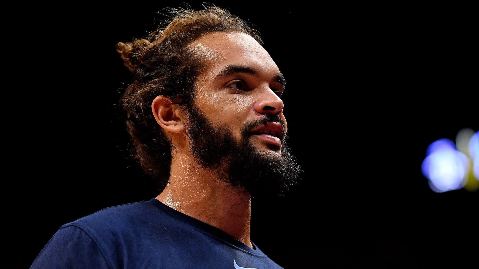 LA Clippers sign two-time All-Star center Joakim Noah
