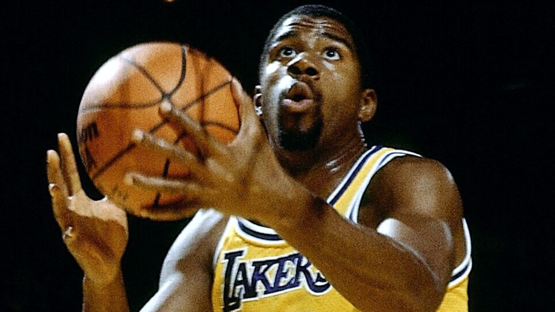 Report: Magic Johnson feature documentary in the works