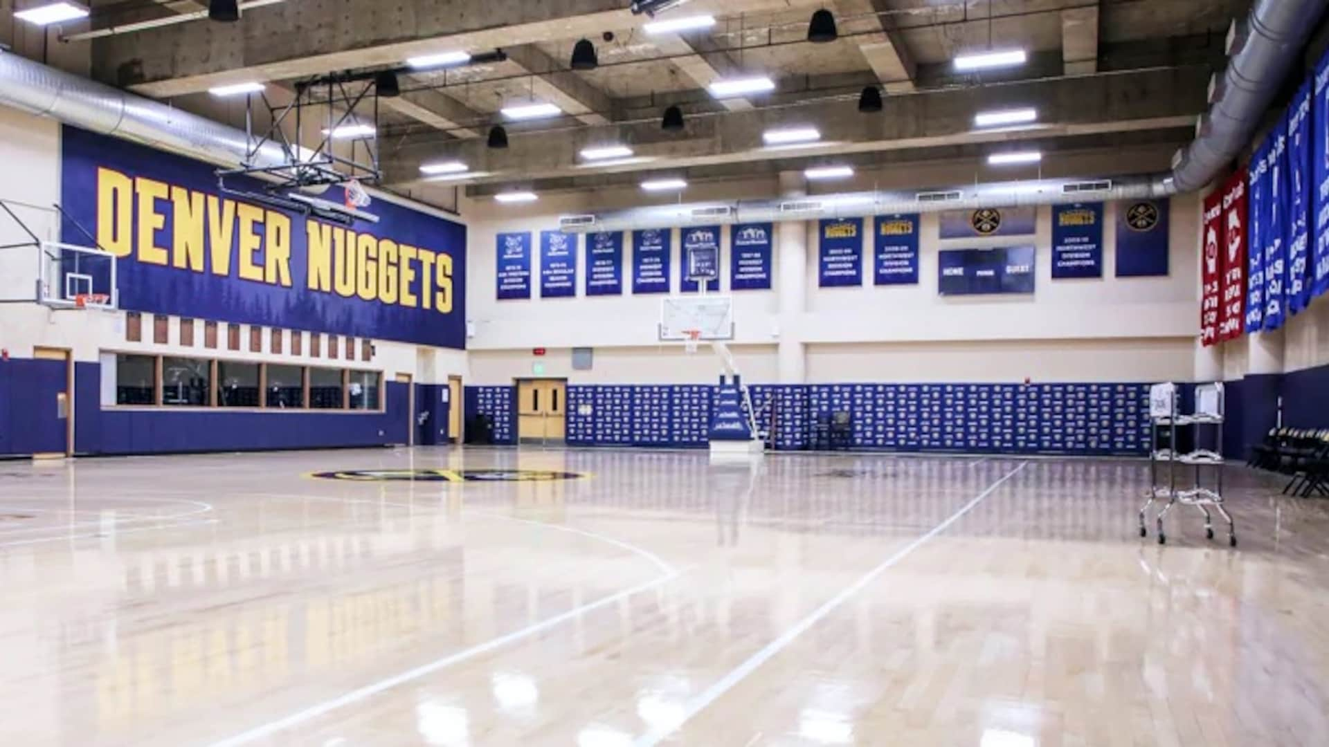 Nuggets close practice facility due to positive COVID-19 tests