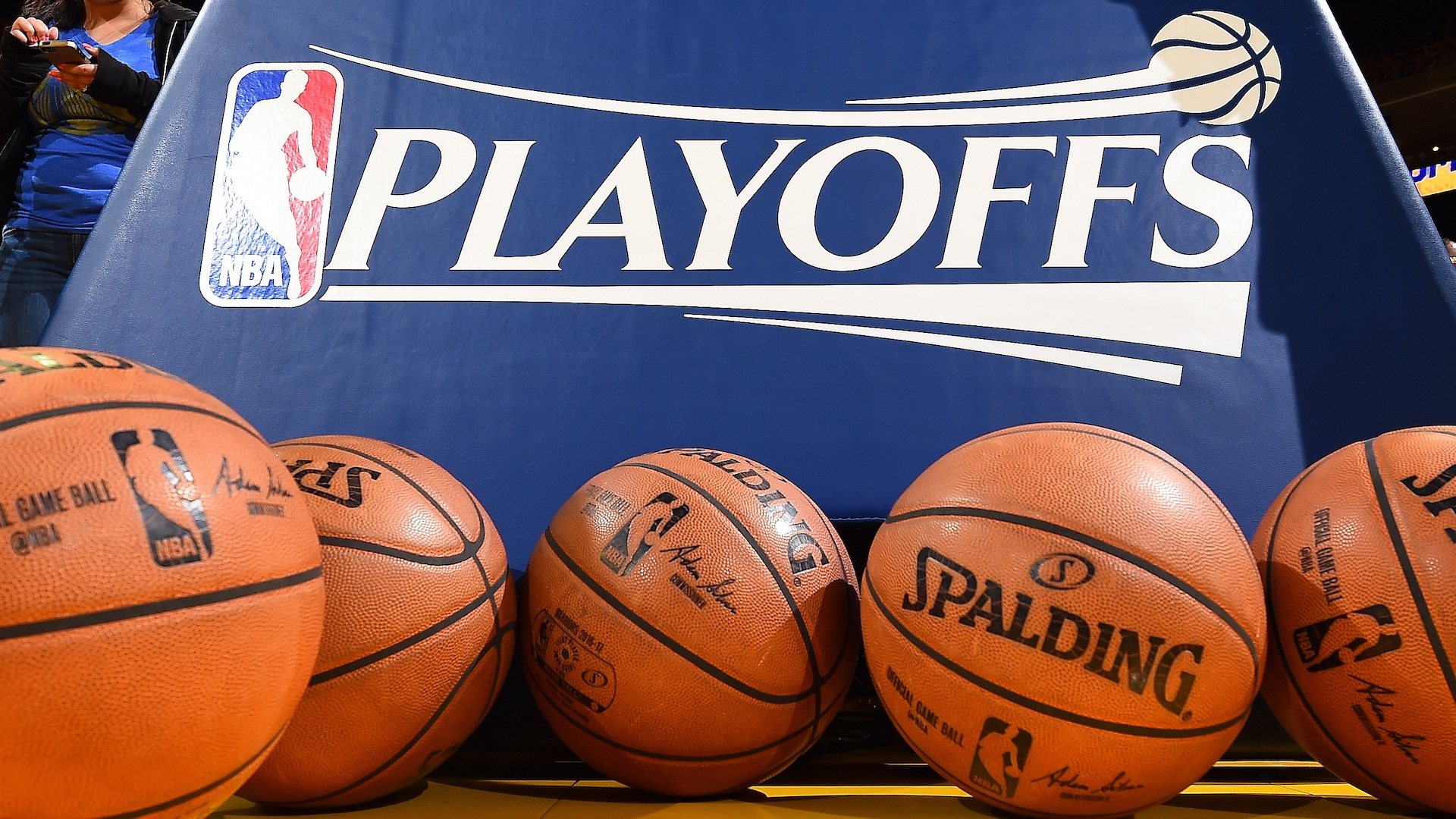 Report: NBA presents plan for restart of season