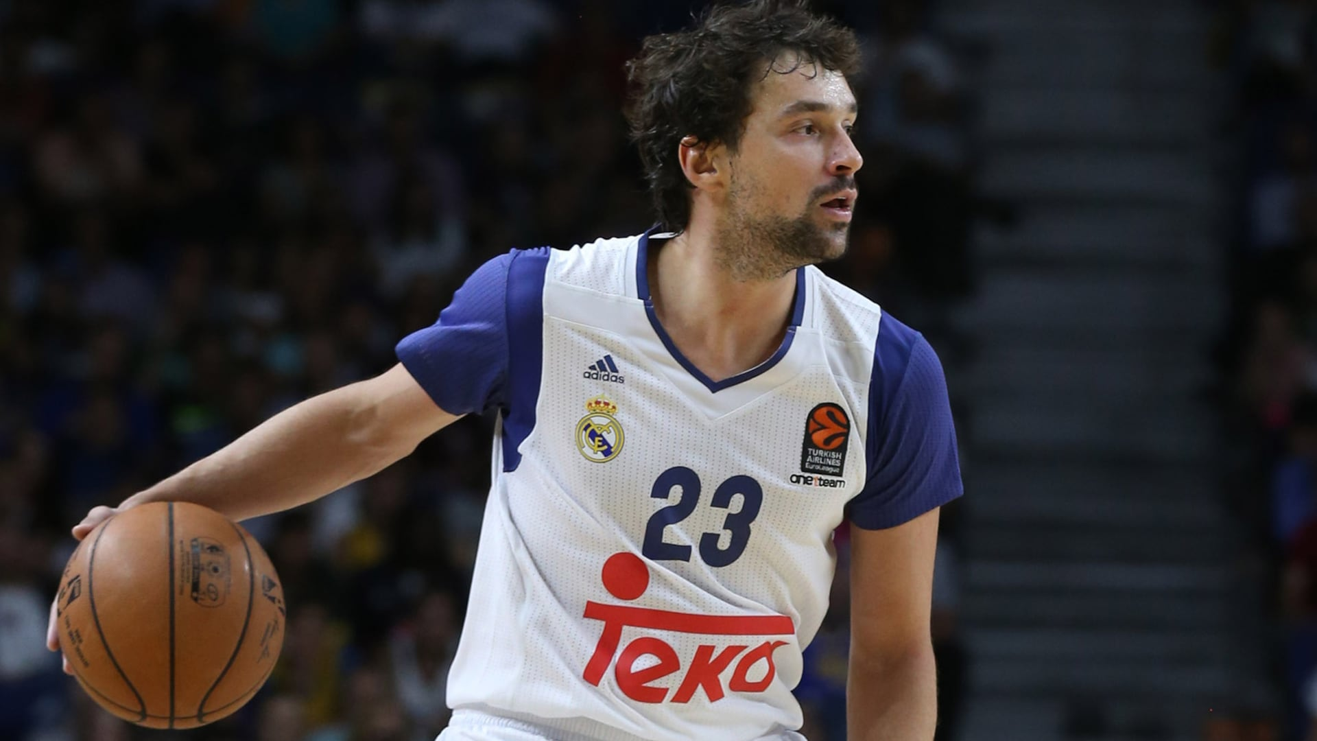 Spain's top basketball league set to return with 'bubble' format in place