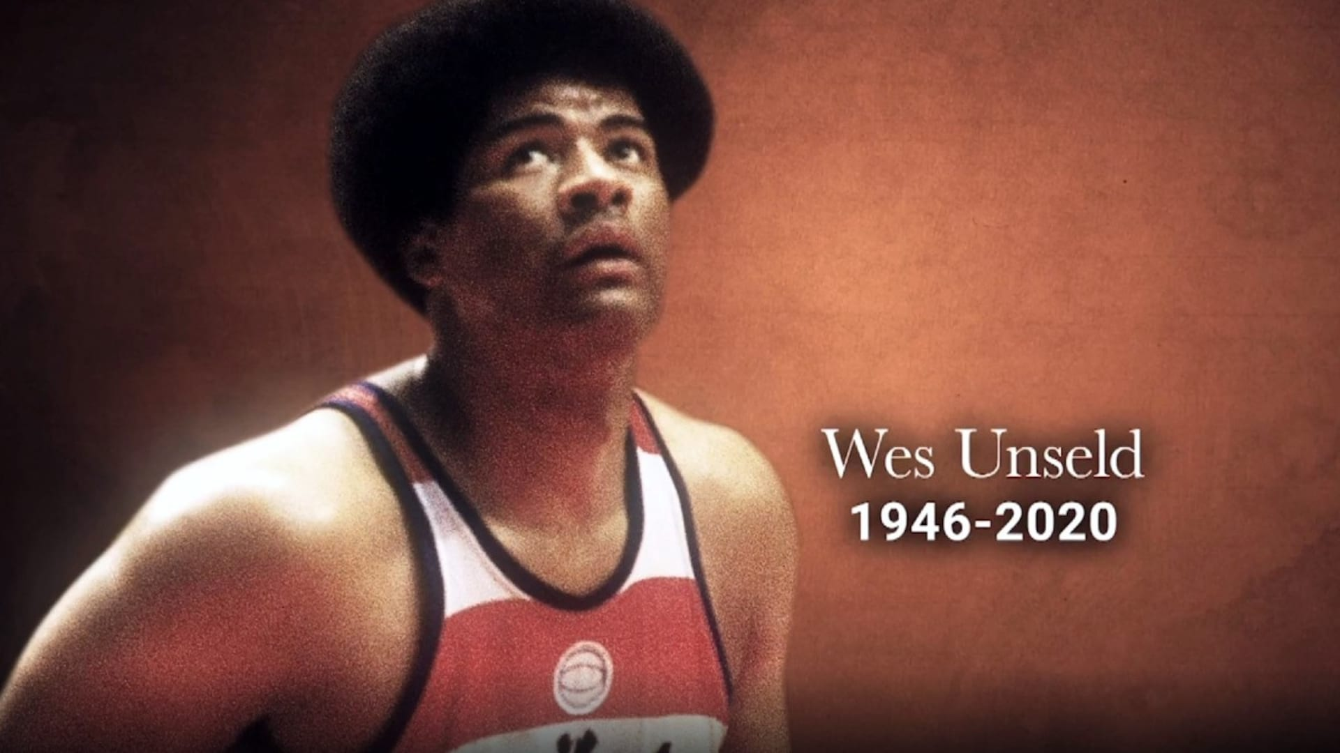 Hall of Famer, Bullets icon Wes Unseld dies at 74