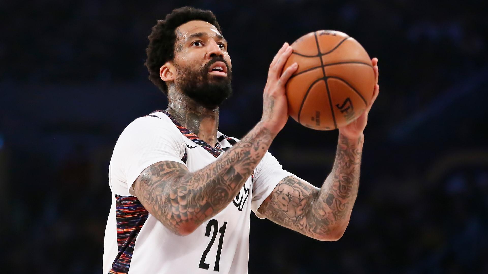 Nets' Wilson Chandler opts out of season comeback