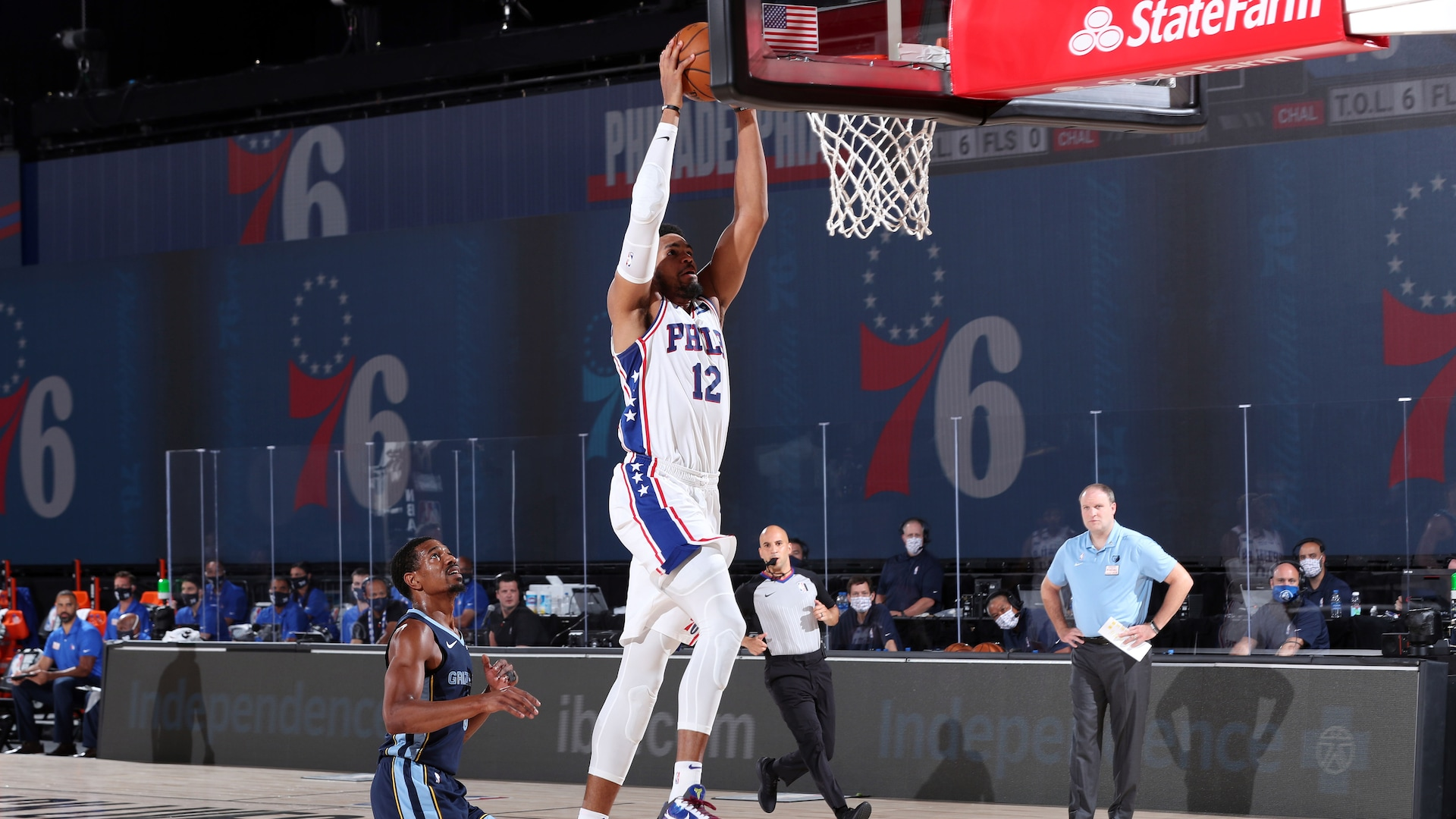 NBA Scrimmages Roundup: Day 3 from Orlando