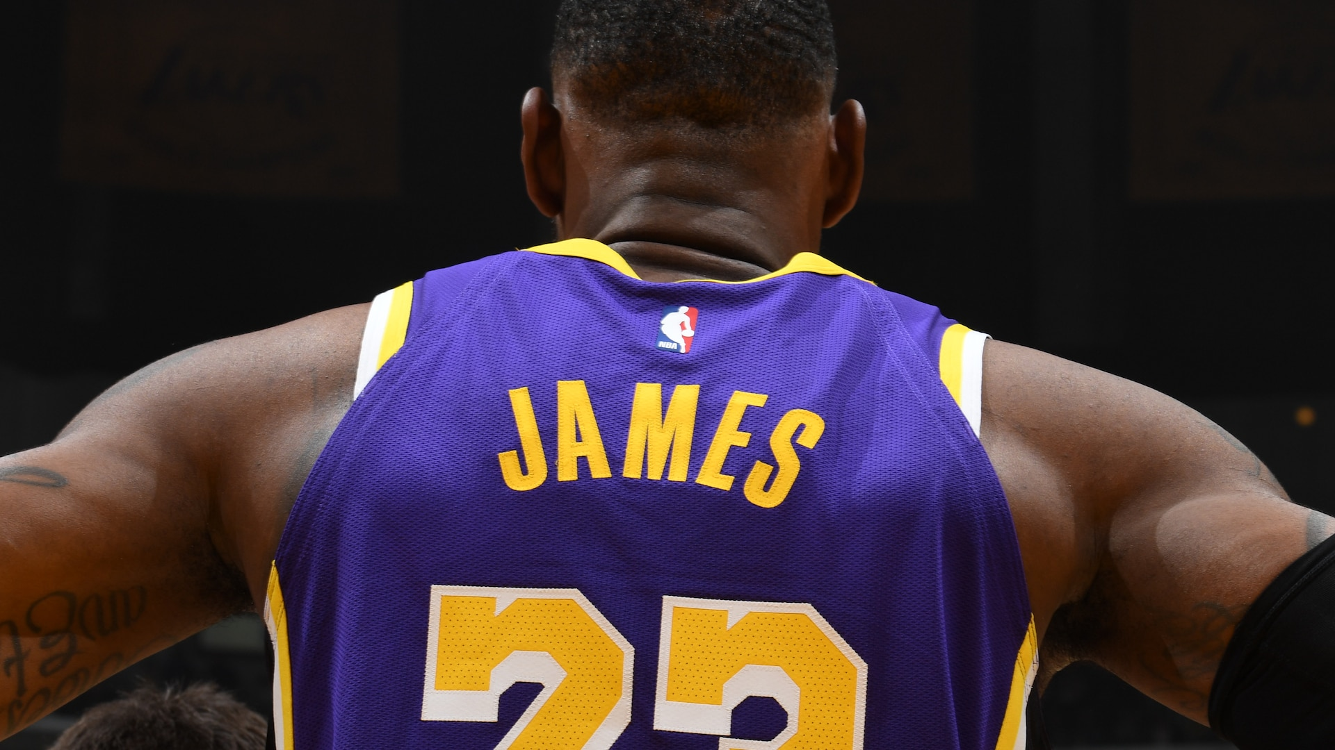NBA, NBPA reportedly approve social justice messages on jerseys