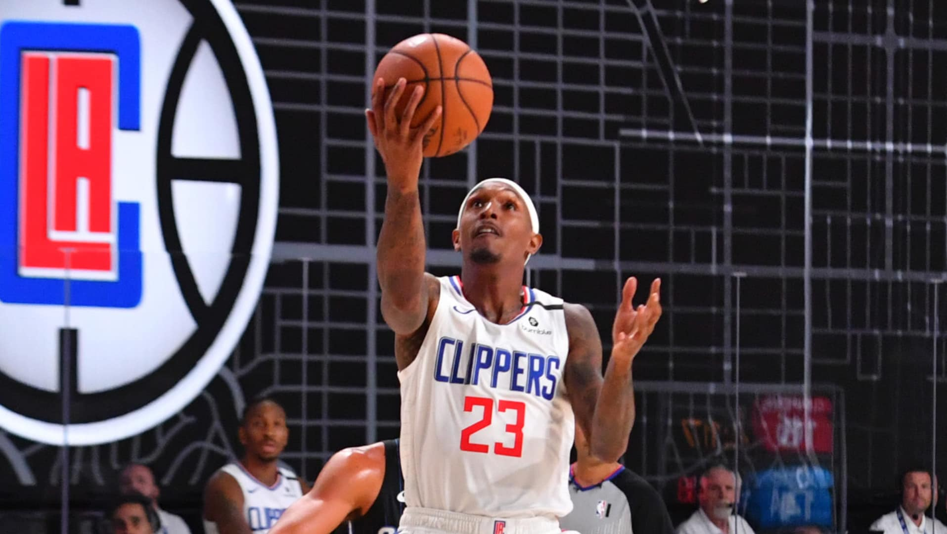 Reports: Lou Williams in 10-day quarantine after returning to Clippers