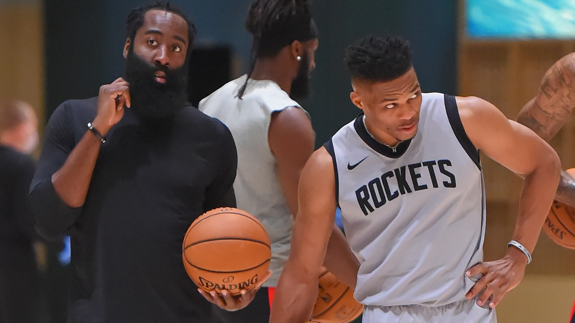 Blogtable: State of Rockets after season hiatus?