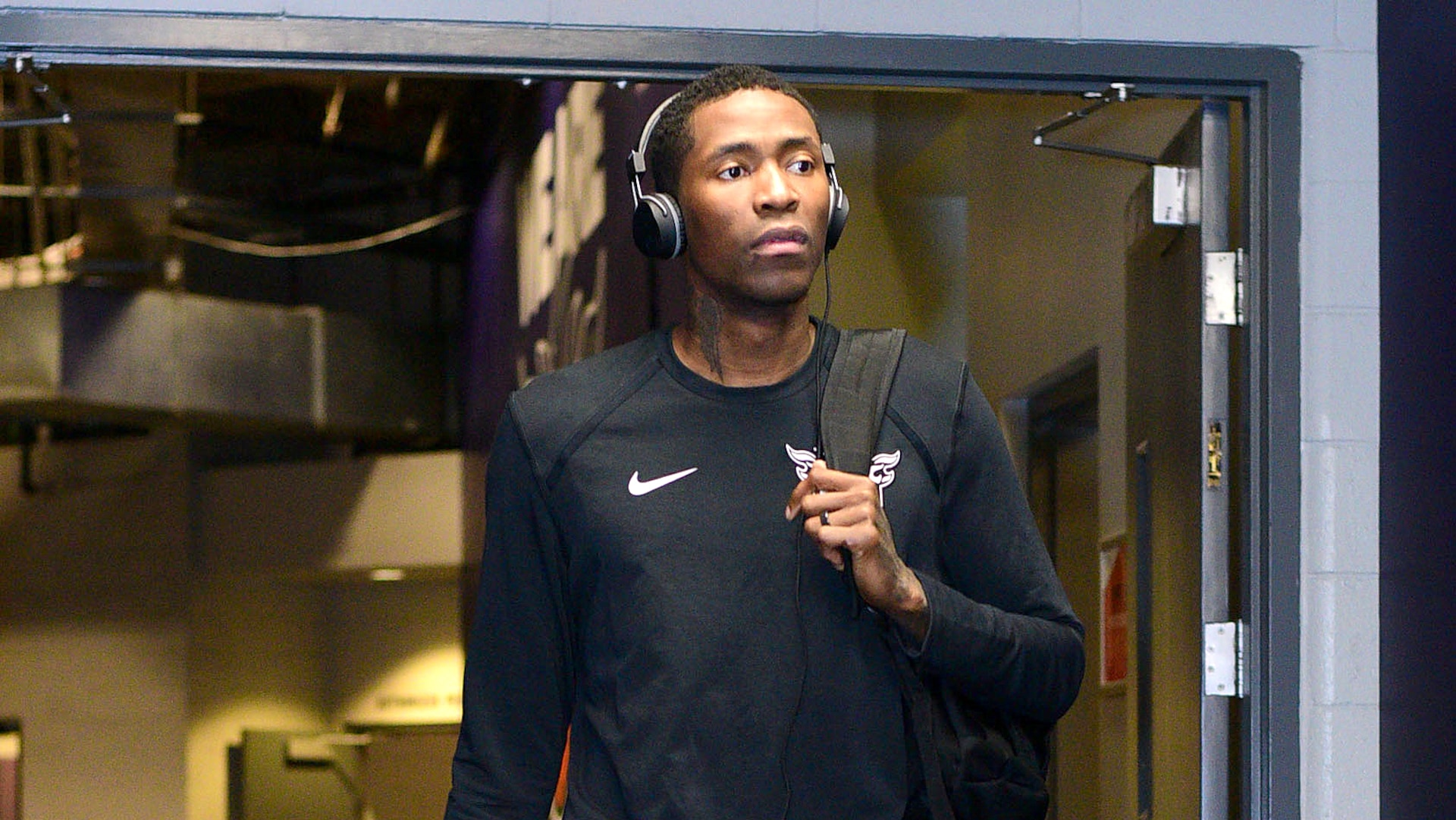 Nets sign free agent guard Jamal Crawford