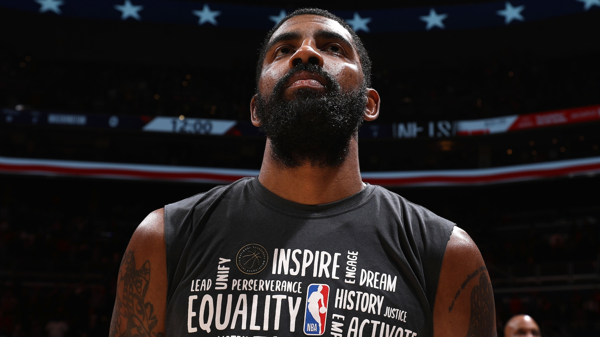 Kyrie Irving commits $1.5M for WNBA players skipping season