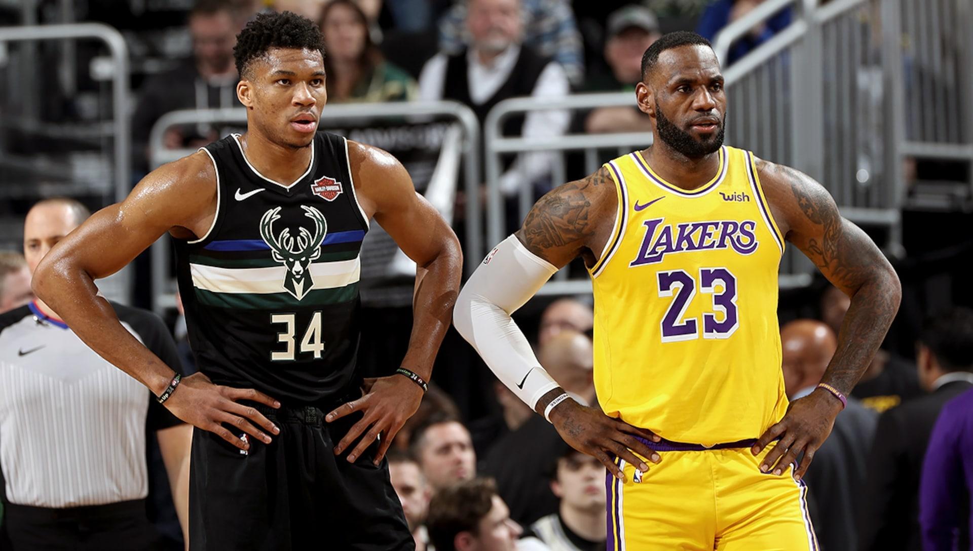 Schuhmann Film Studies: Breaking down the NBA's best teams