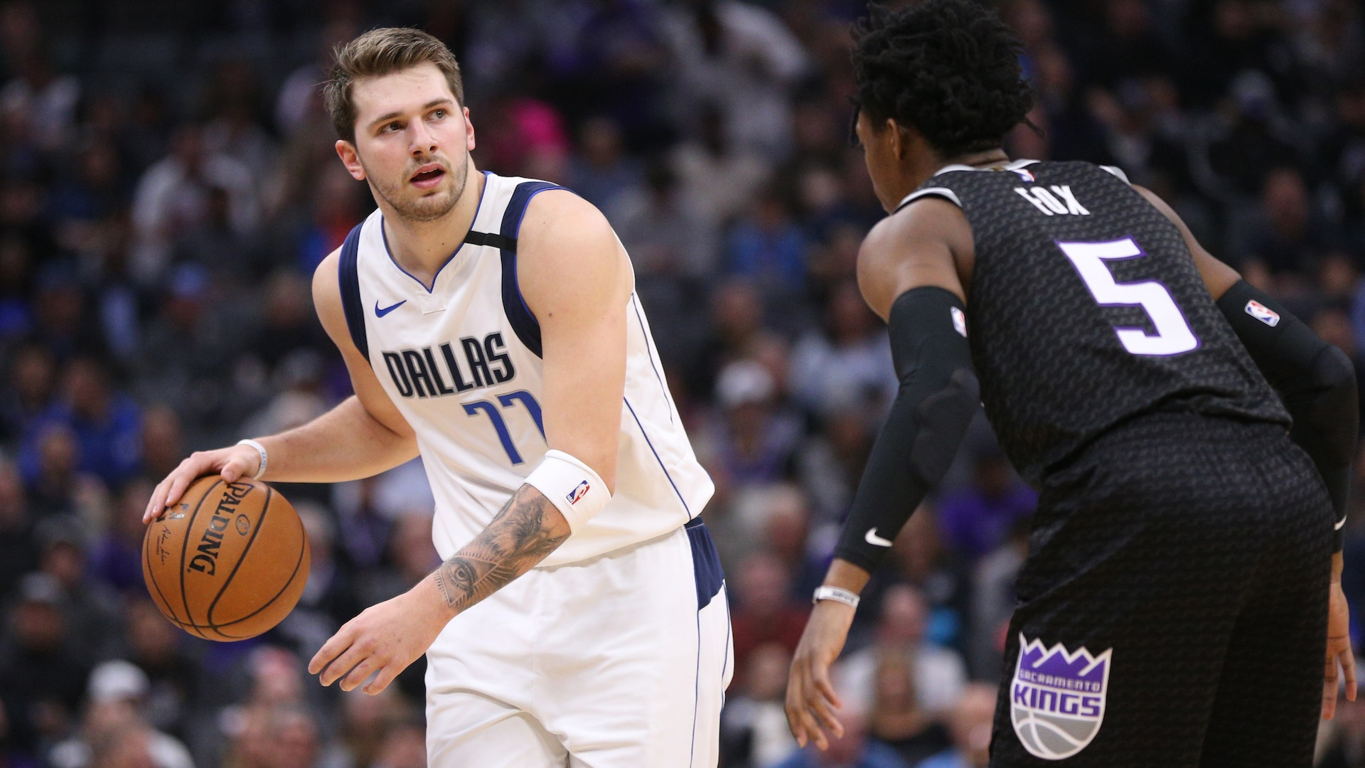 Film Study: Mavs' efficient offense still has room to improve