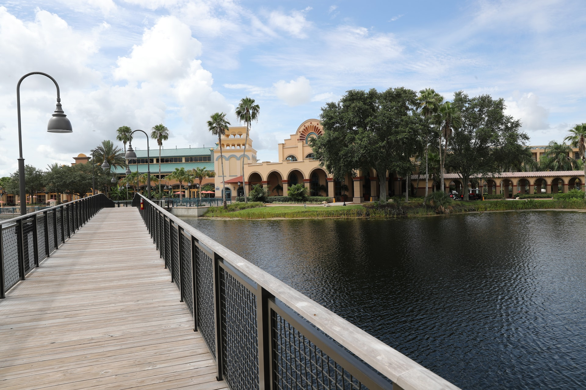 Disney World Diary: Oh give me a home, where the wildlife roam