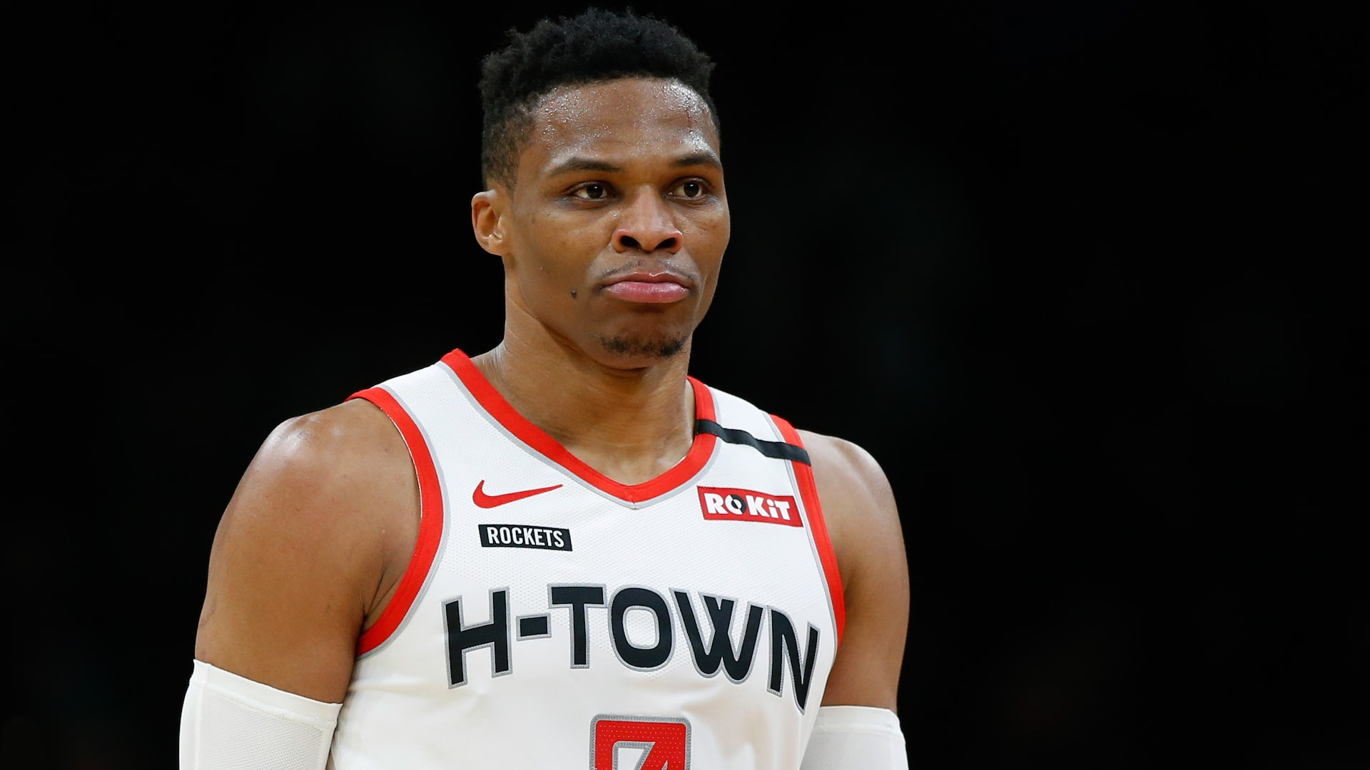 Kia MVP Ladder mailbag: Can Russell Westbrook move up in the chase?