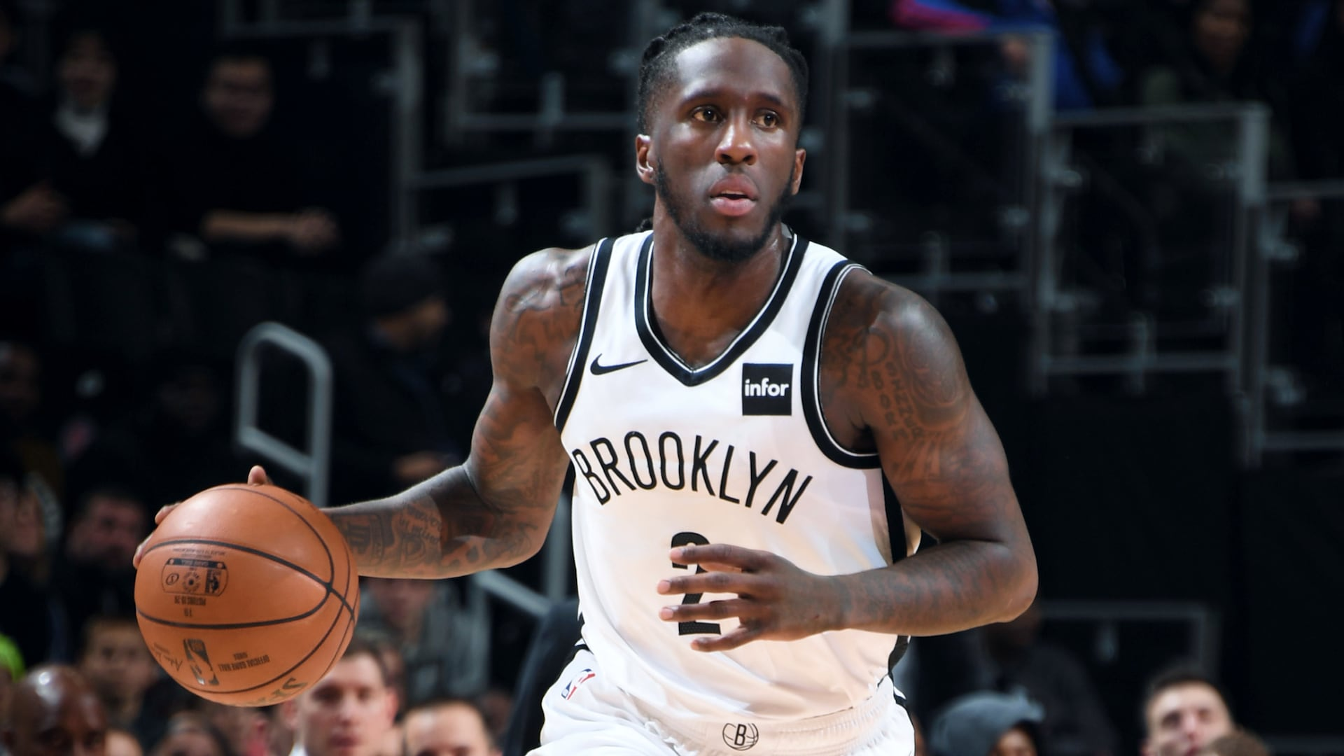 Report: Taurean Prince tests positive, won't play in Orlando
