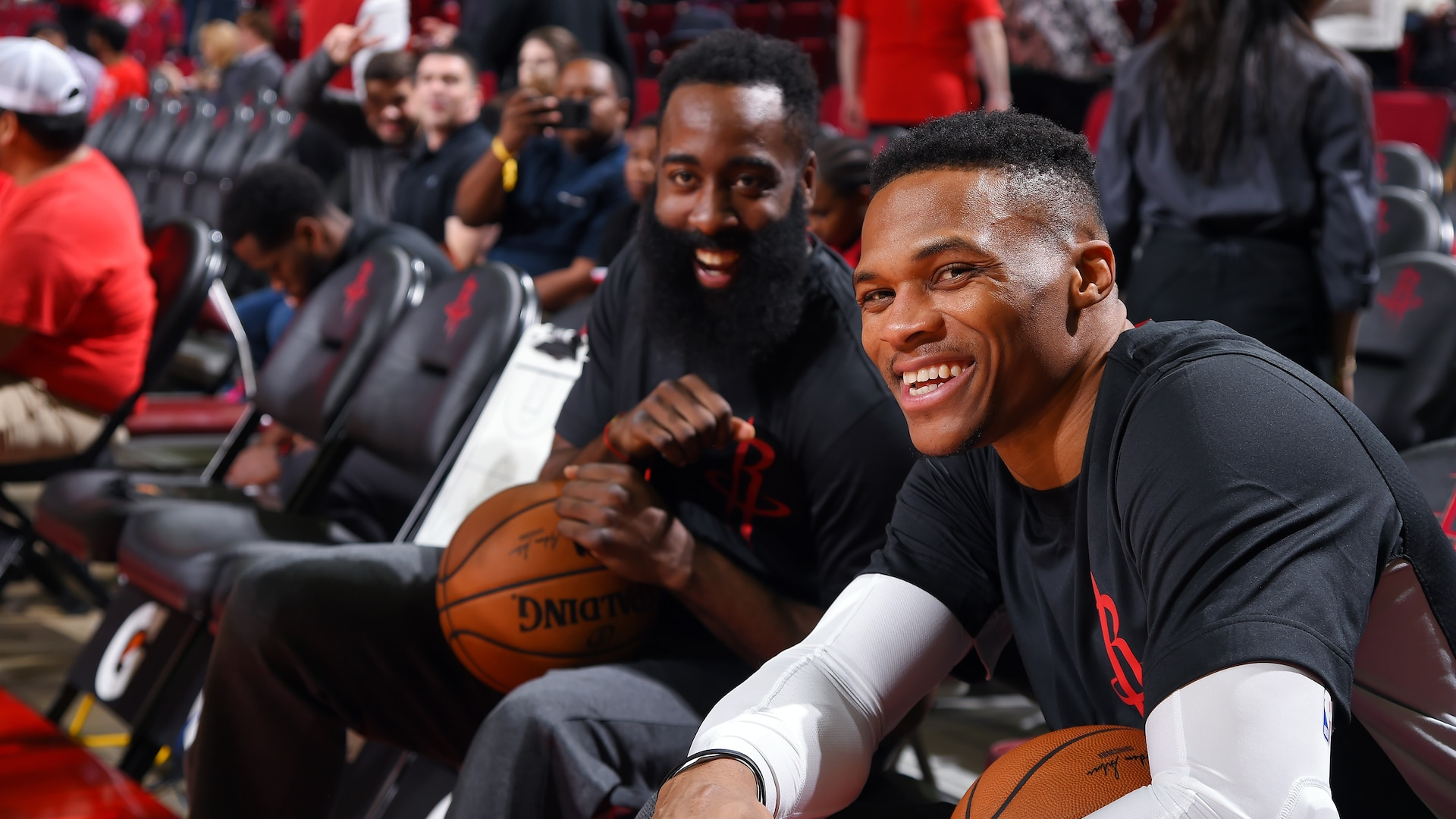 Kia MVP Ladder: Award case for James Harden, Russell Westbrook gets boost