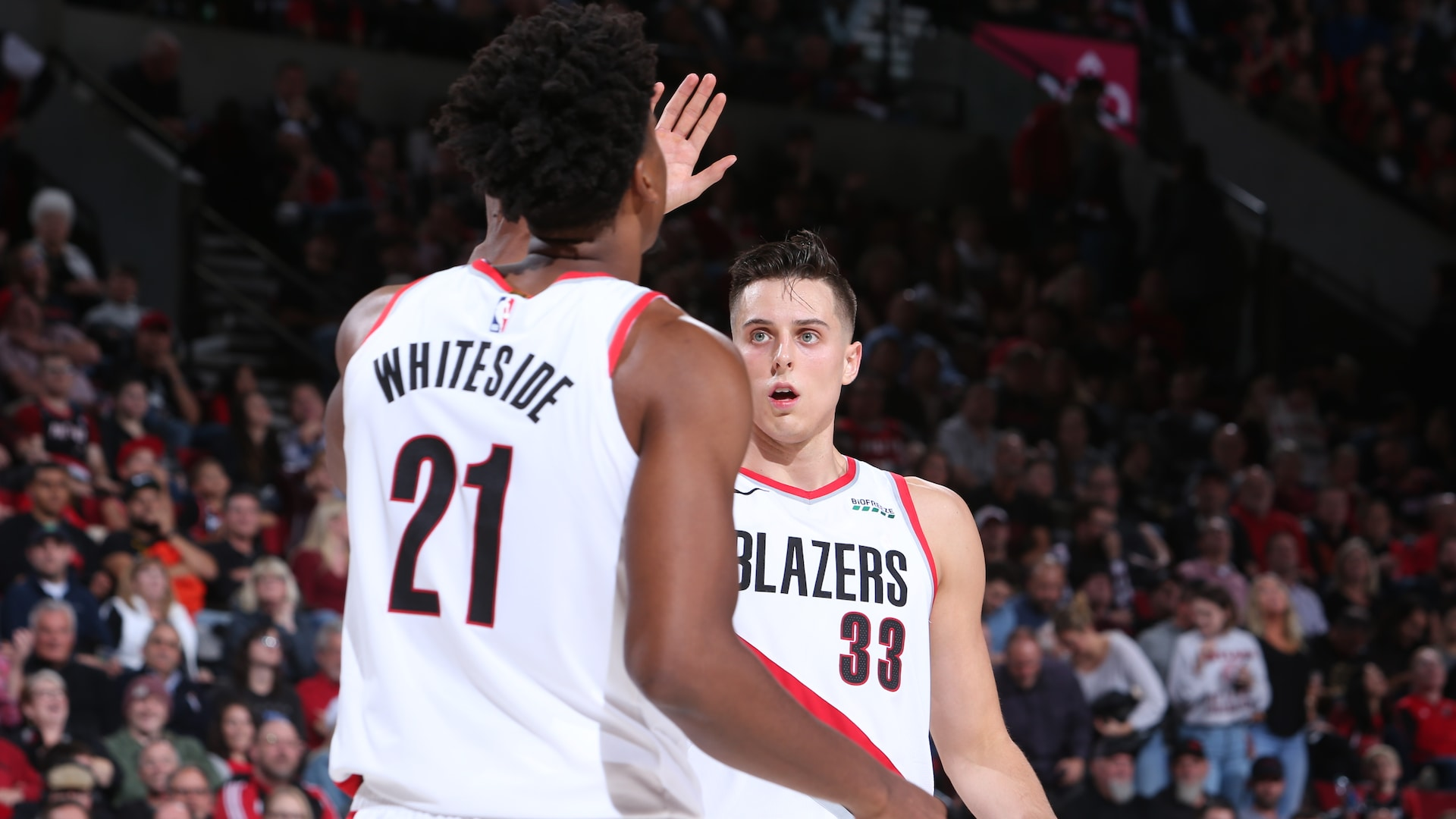 Healthier Blazers can't wait to get rolling in restart