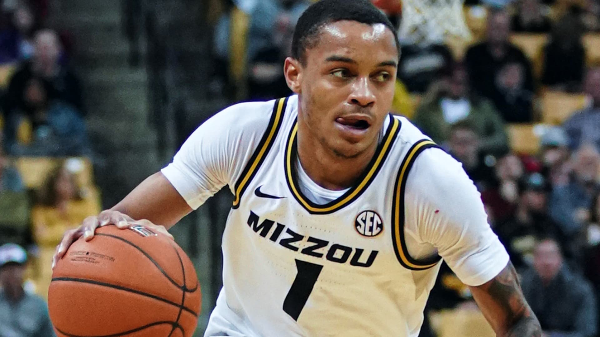 3 Missouri players withdraw from NBA Draft