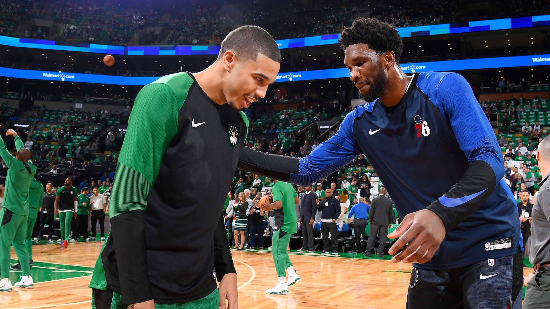 Series Preview: Healthy Celtics back among title contenders
