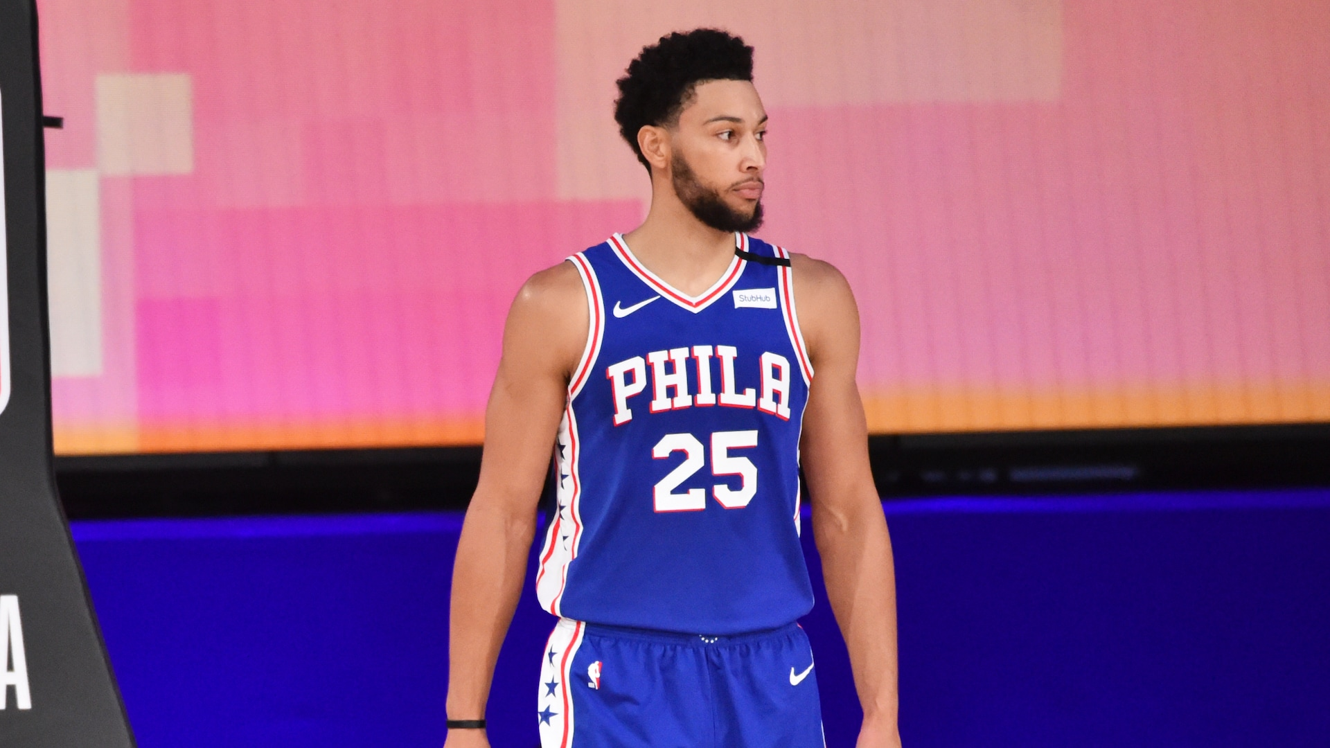 Ben Simmons to have surgery on left knee