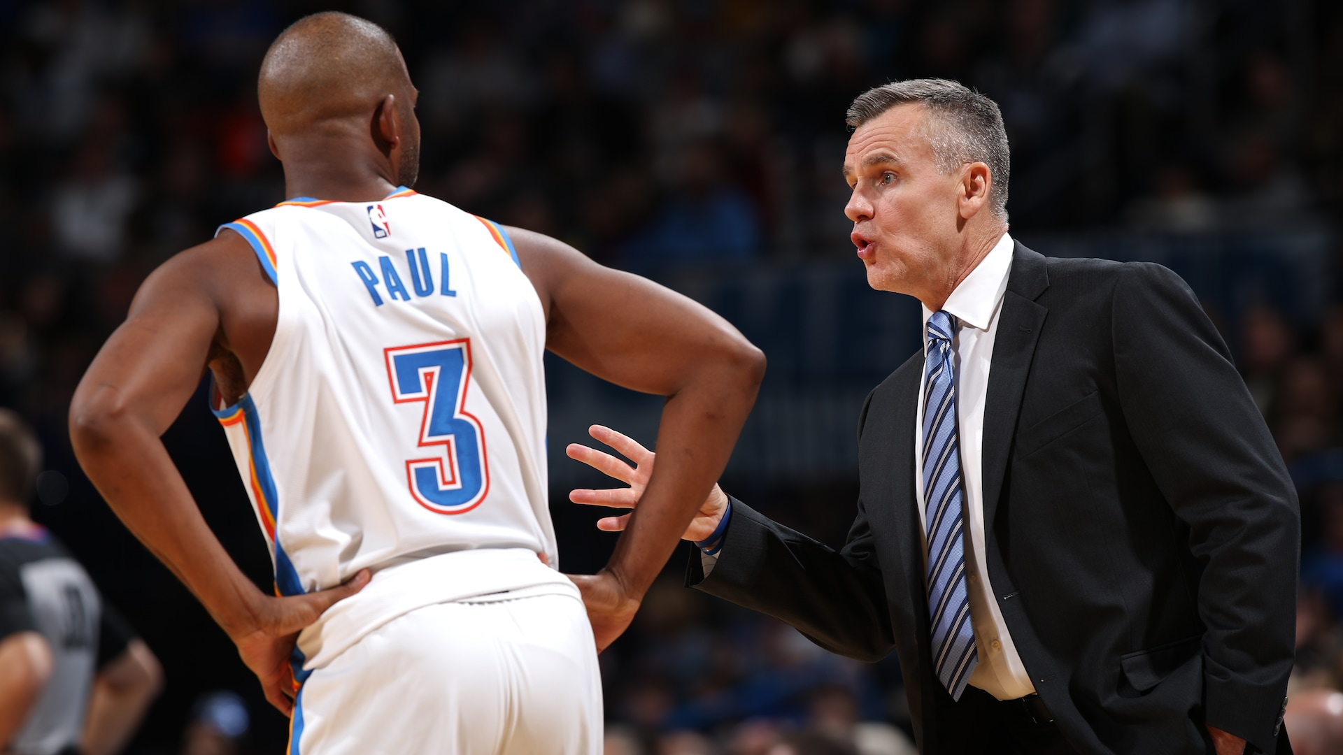Billy Donovan: 10 things to know