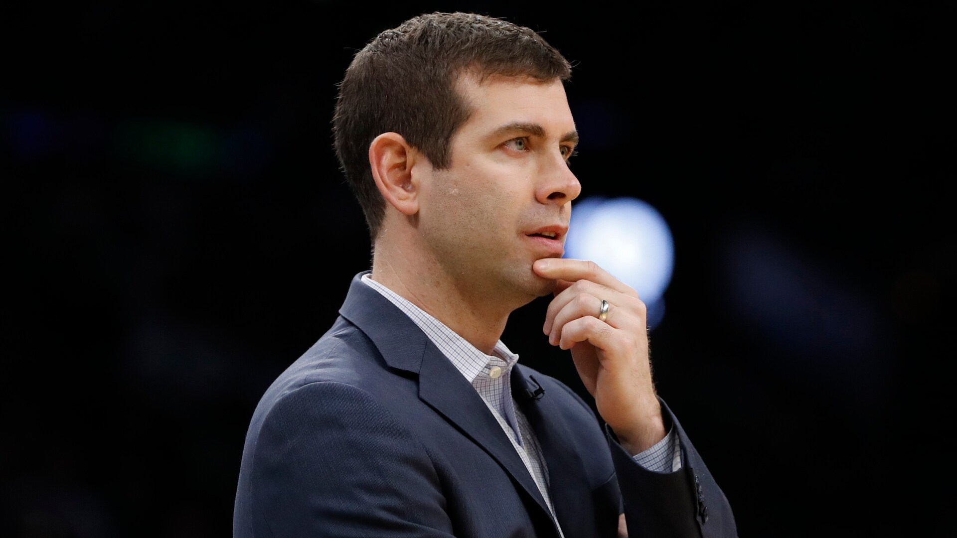 Celtics sign Brad Stevens to contract extension