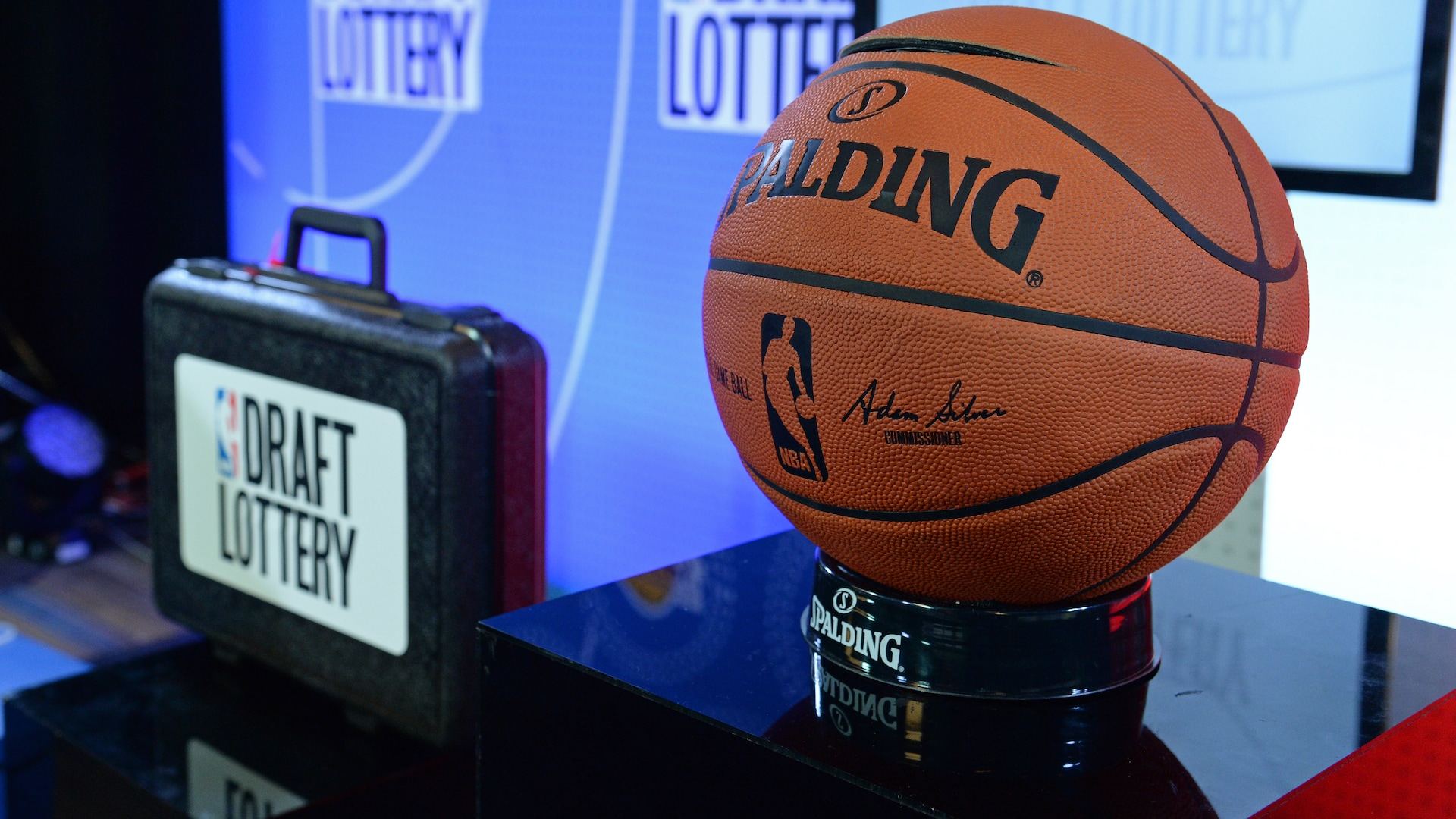 NBA Draft Lottery: Schedule, odds and how it works