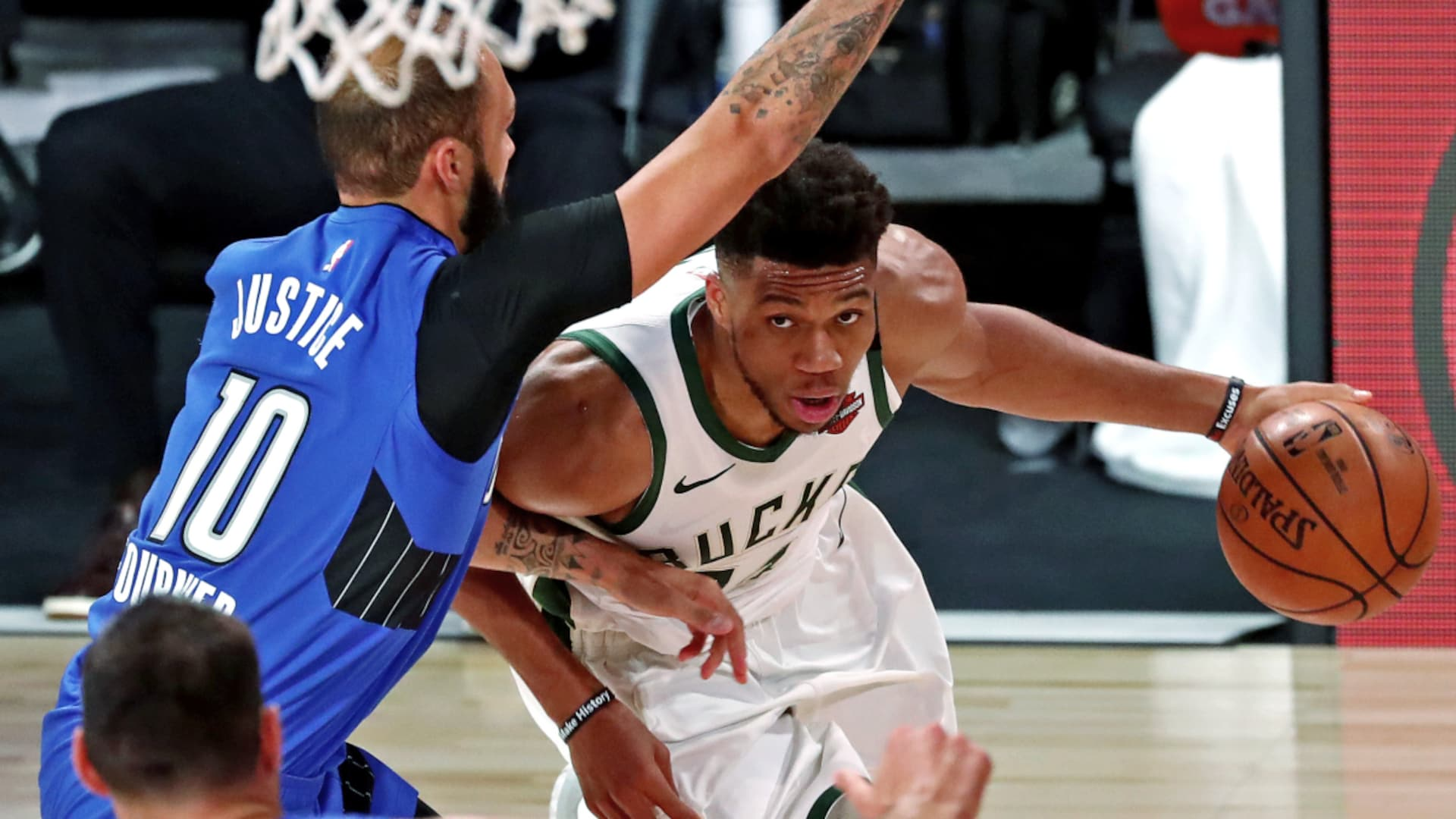 3 takeaways from Bucks' series-clinching victory over Magic