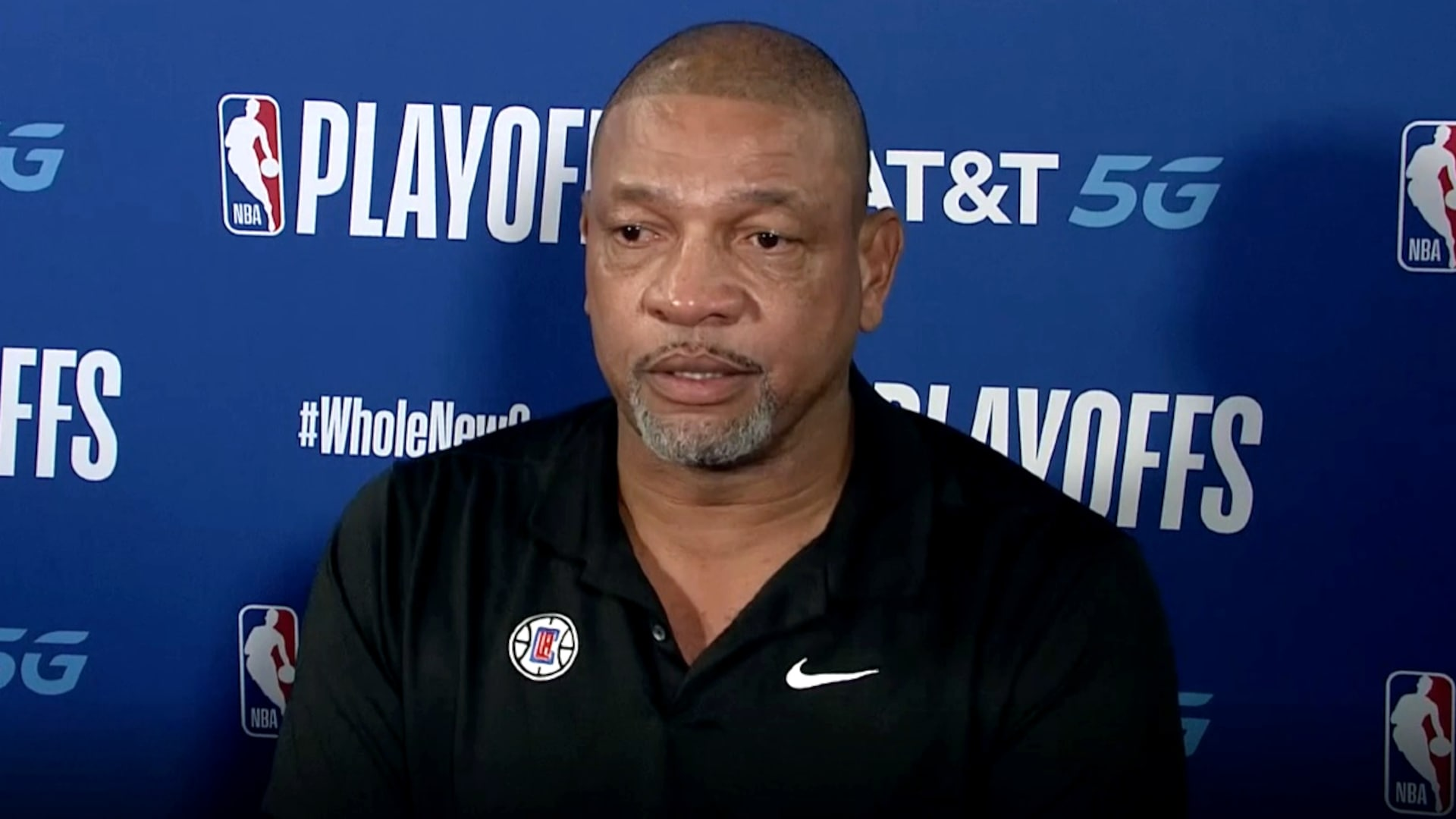 Doc Rivers: No magical Game 7 speech planned or needed for LA Clippers