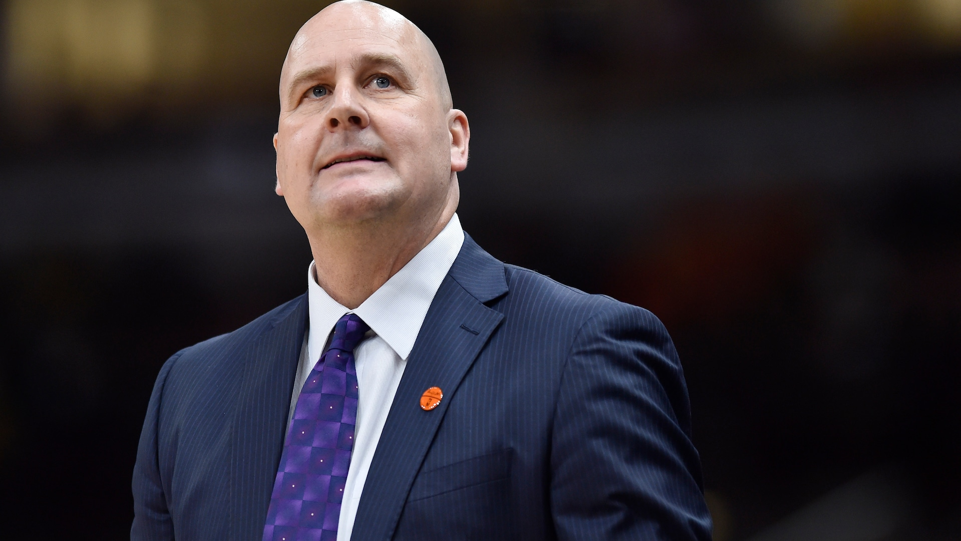 Bulls part ways with coach Jim Boylen