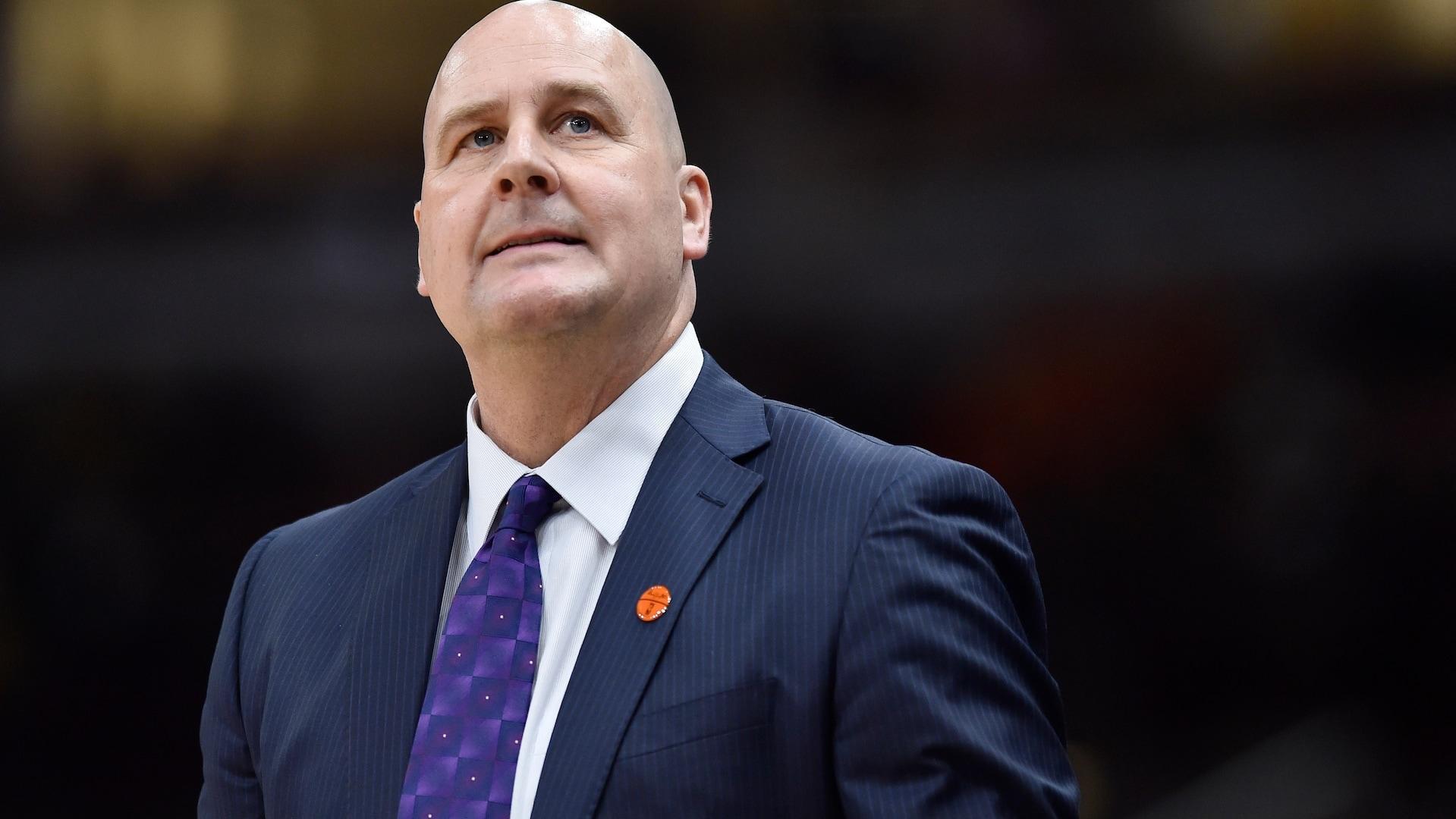 Bulls part ways with coach Jim Boylen