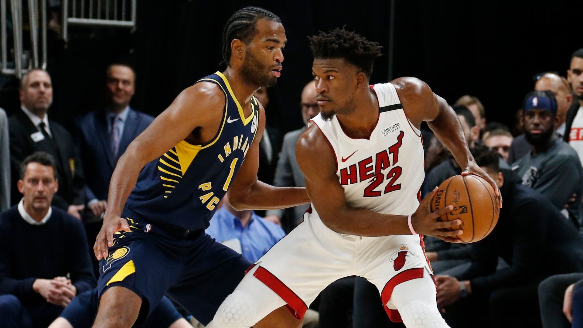 After longer-than-usual wait, rematch looms for Pacers and Heat