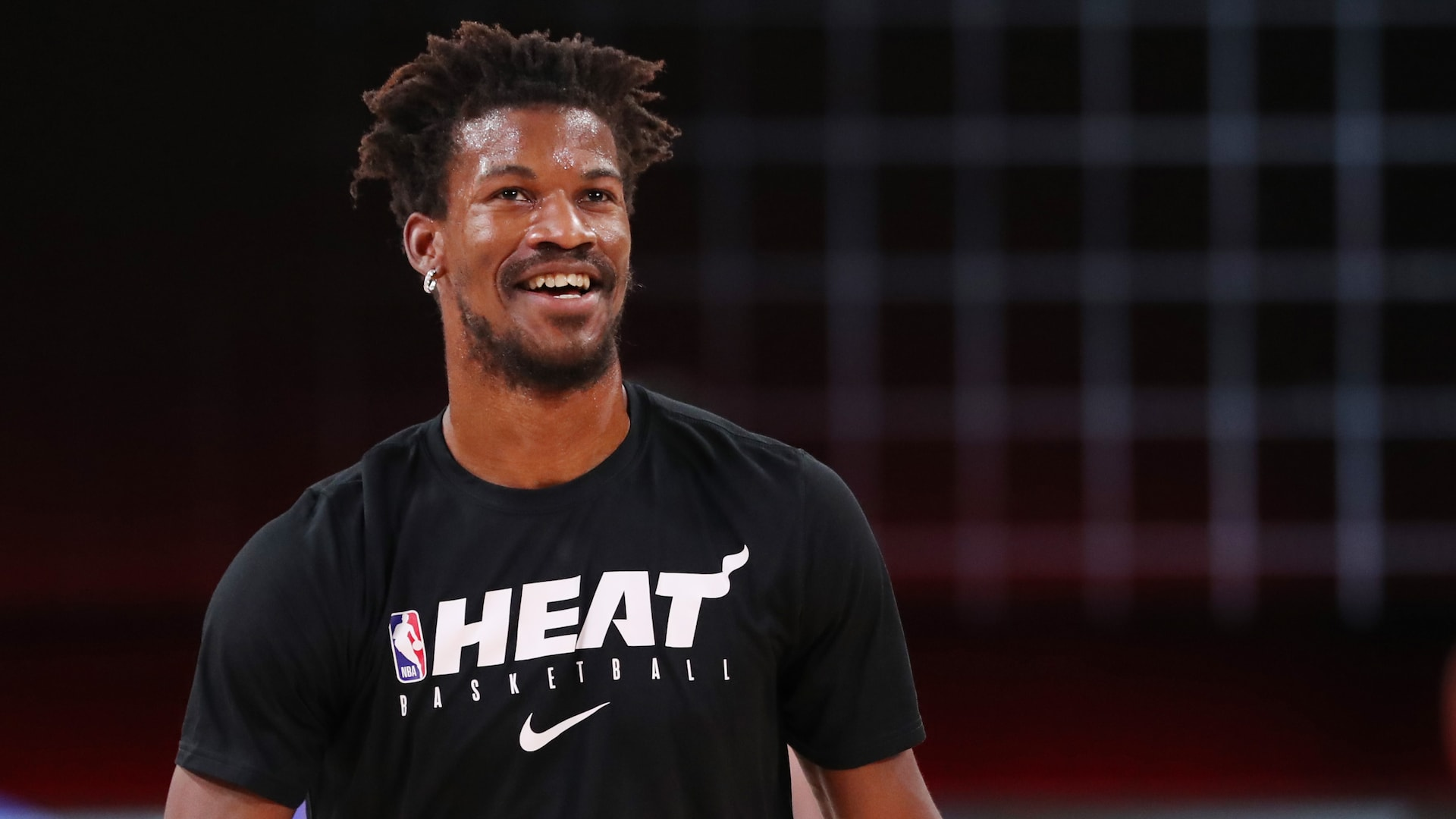 Q&A: Jimmy Butler opens up on 'best decision ever'