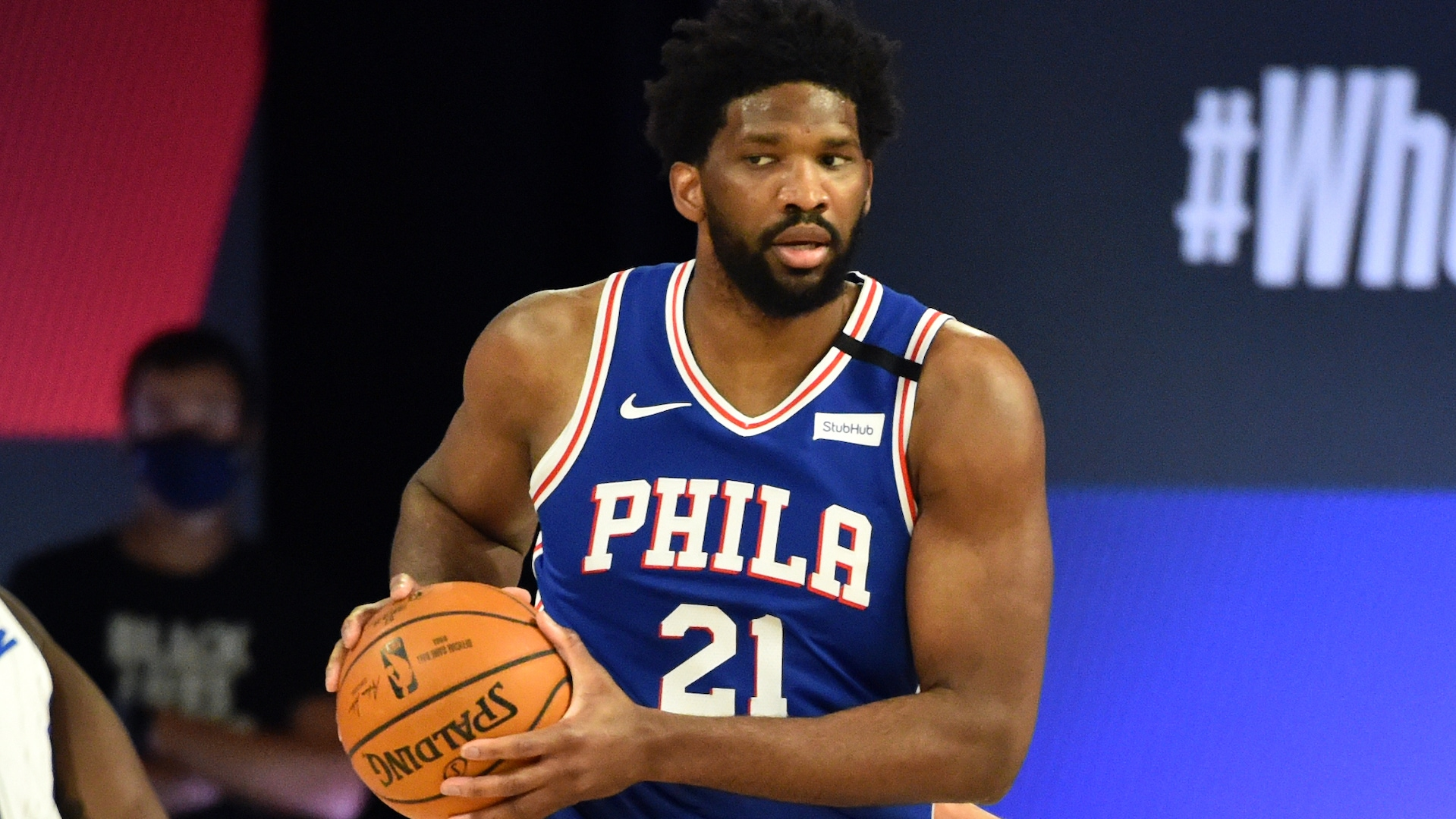 Reports: Joel Embiid set to return to lineup against Raptors