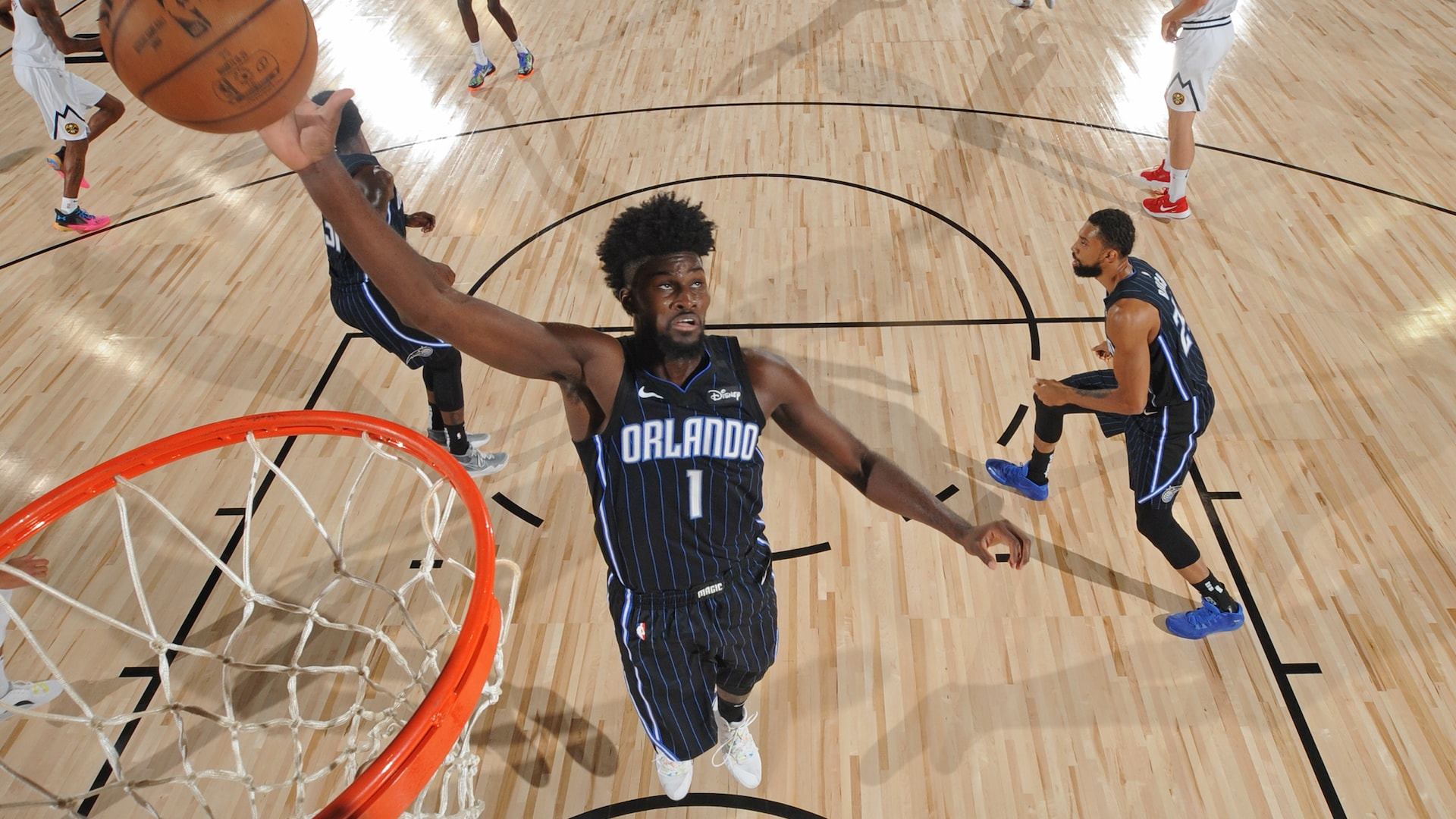 Magic's Jonathan Isaac now staring at another, longer knee rehab