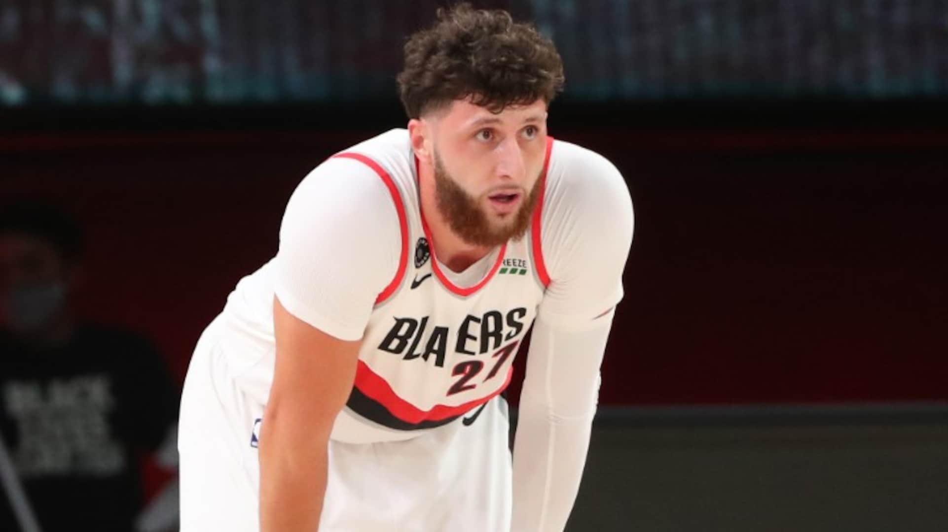 Jusuf Nurkic says his grandmother has died from COVID-19
