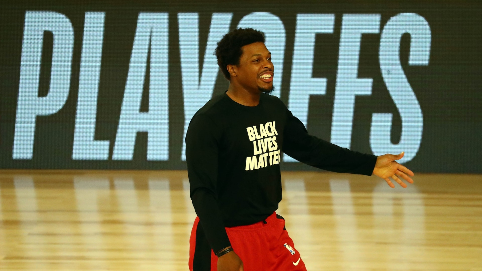 Kyle Lowry available to play in Game 1 vs. Celtics