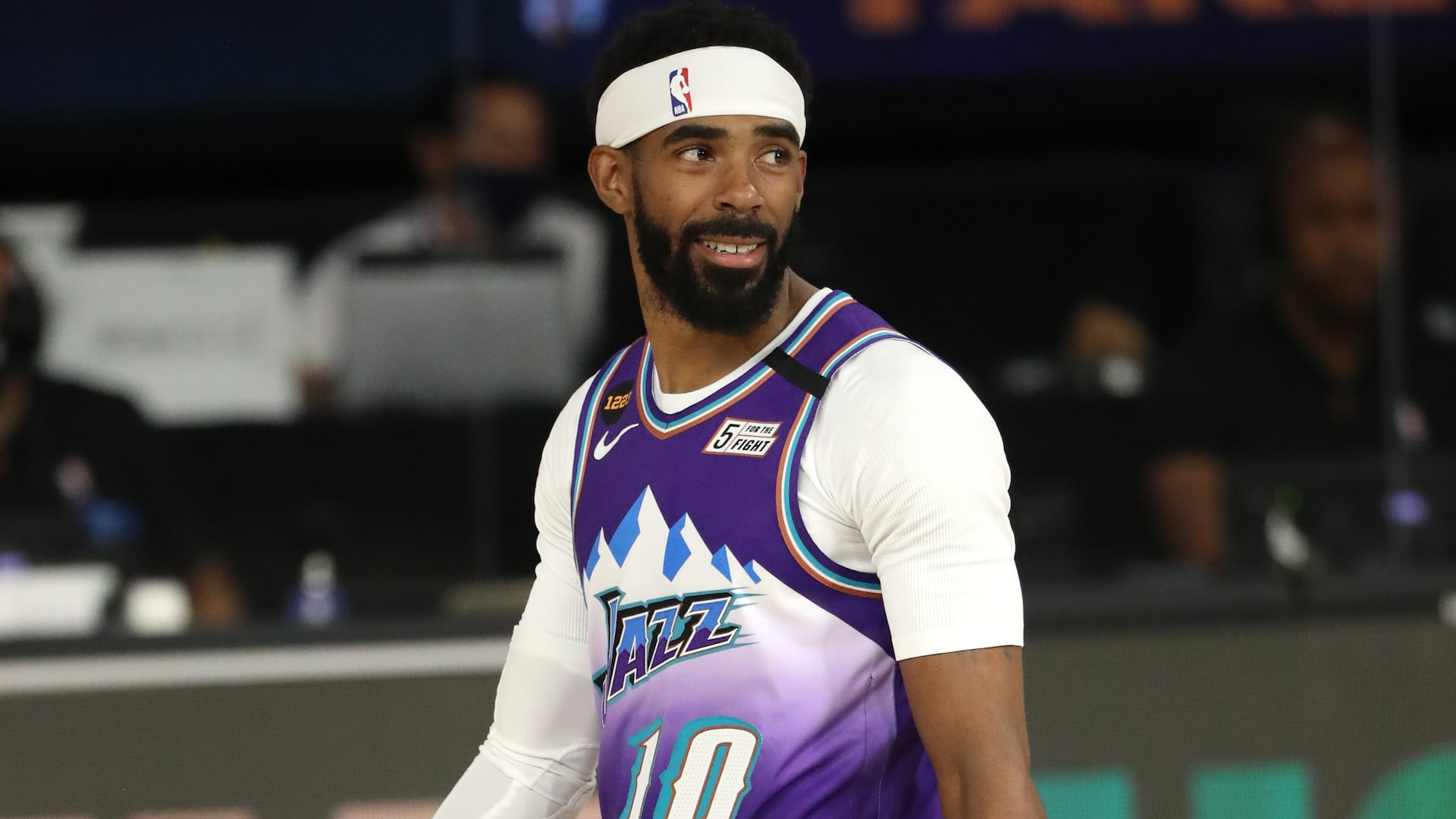 Mike Conley back in starting lineup for Game 3